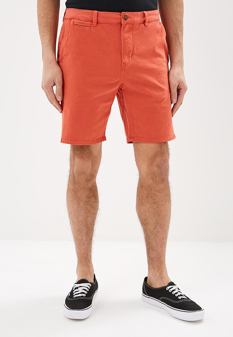 Мужские спортивные шорты Quiksilver (Квиксильвер) EQYWS03570