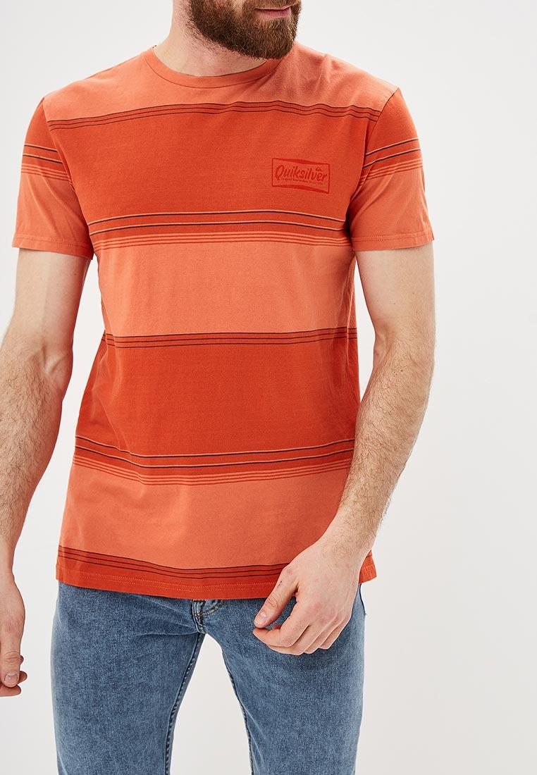 Спортивная футболка Quiksilver (Квиксильвер) EQYKT03849