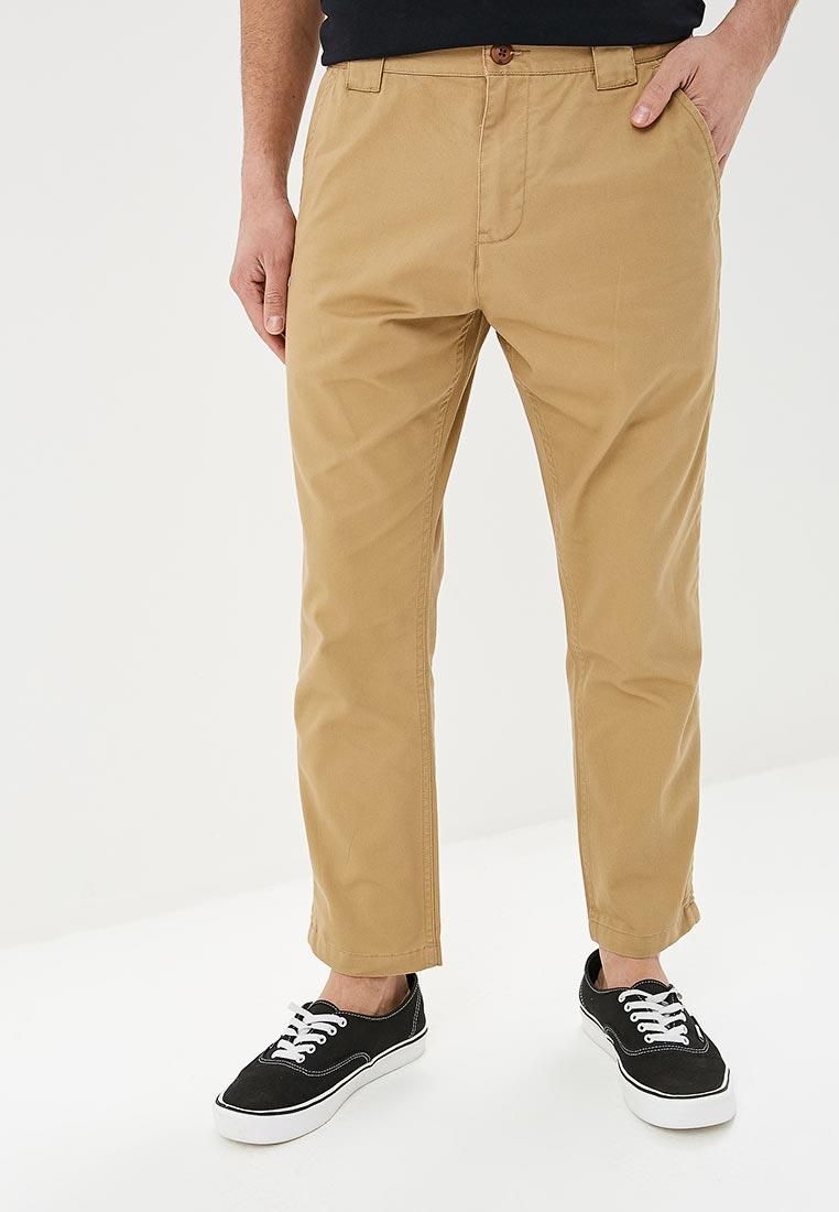Мужские брюки Quiksilver (Квиксильвер) EQYNP03161