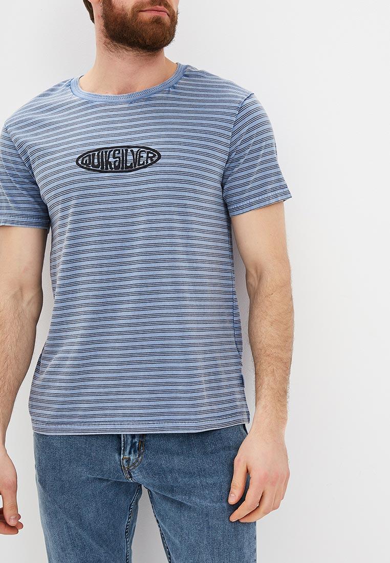 Спортивная футболка Quiksilver (Квиксильвер) EQYKT03839
