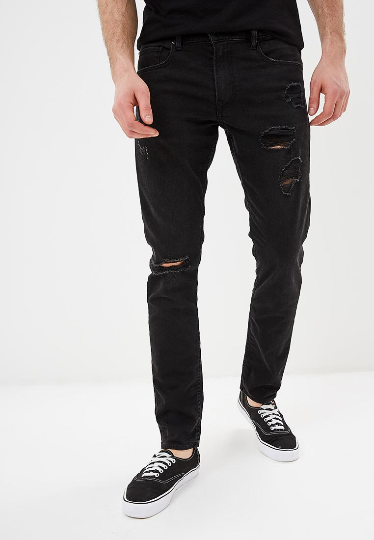 Мужские джинсы Quiksilver (Квиксильвер) EQYDP03384
