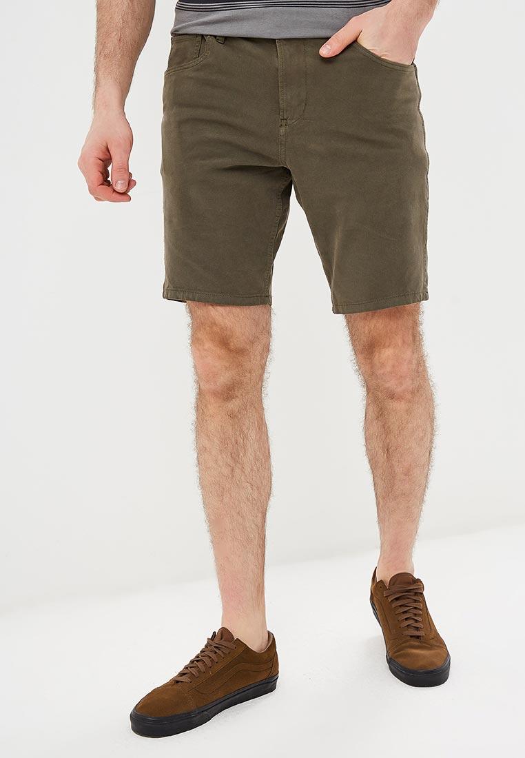 Мужские повседневные шорты Quiksilver (Квиксильвер) EQYWS03571