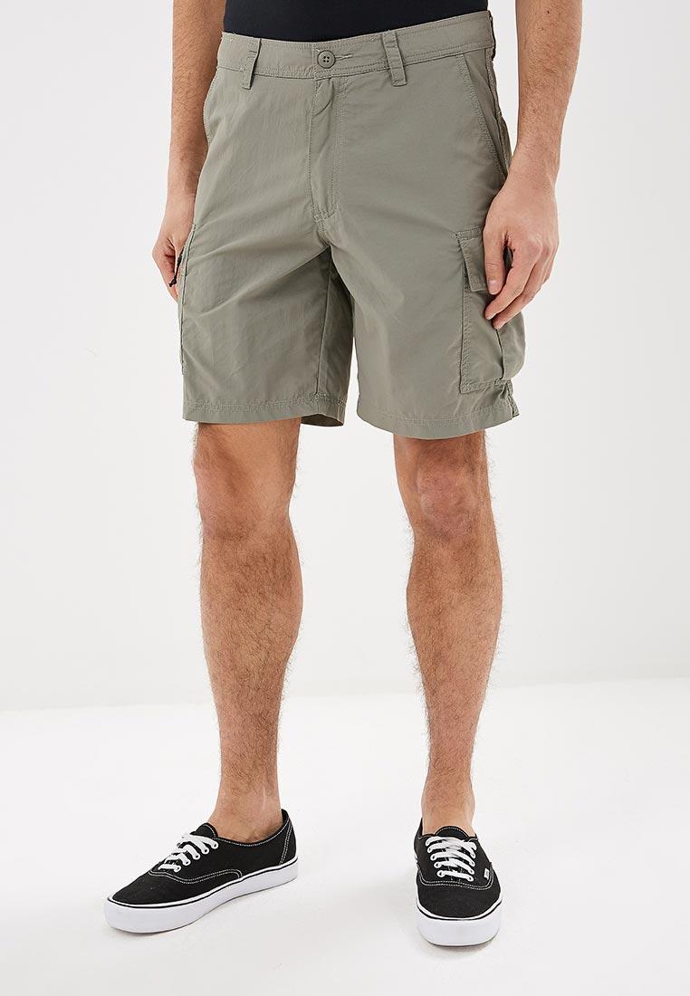 Мужские спортивные шорты Quiksilver (Квиксильвер) EQMWS03077