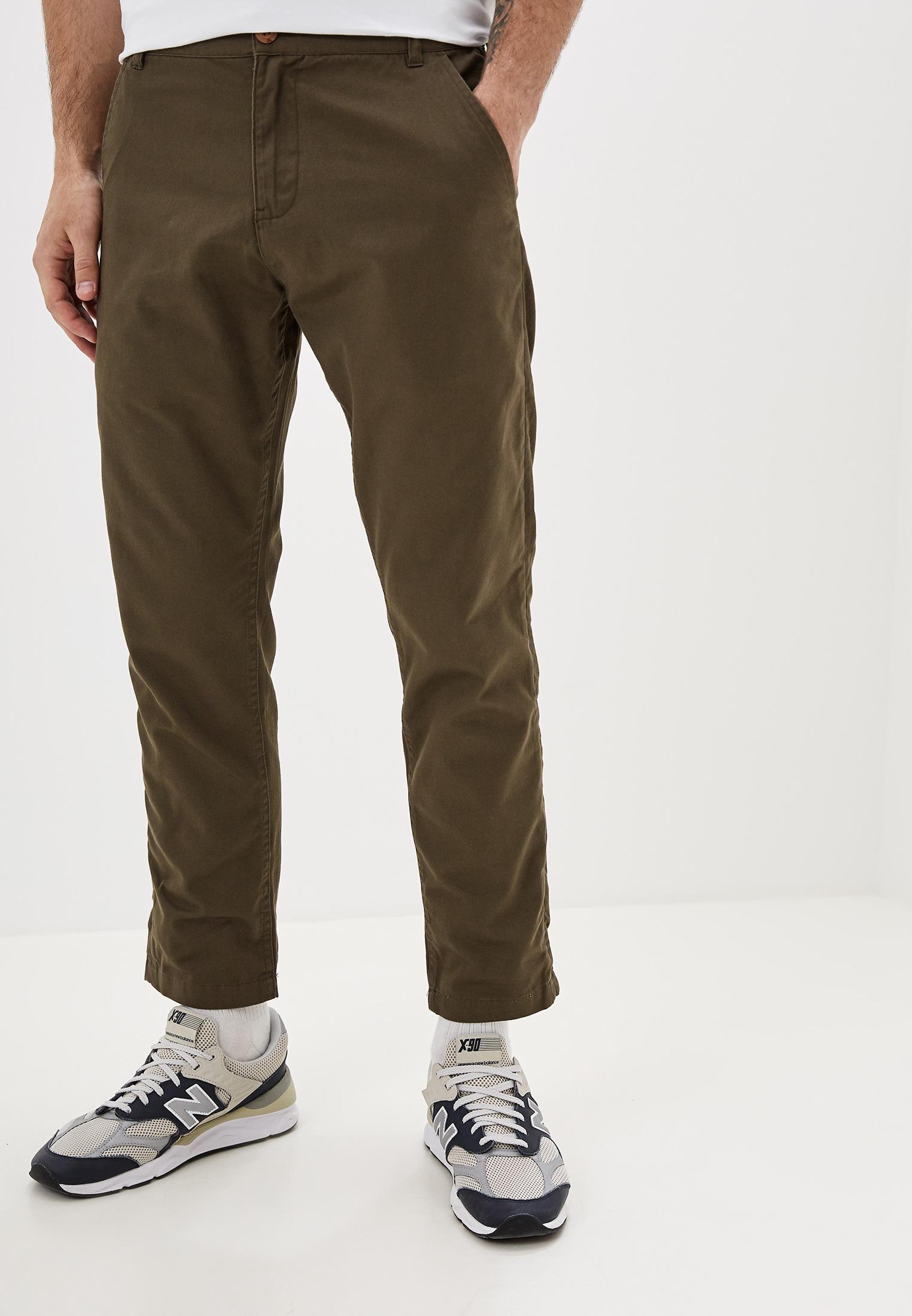 Мужские спортивные брюки Quiksilver (Квиксильвер) EQYNP03161