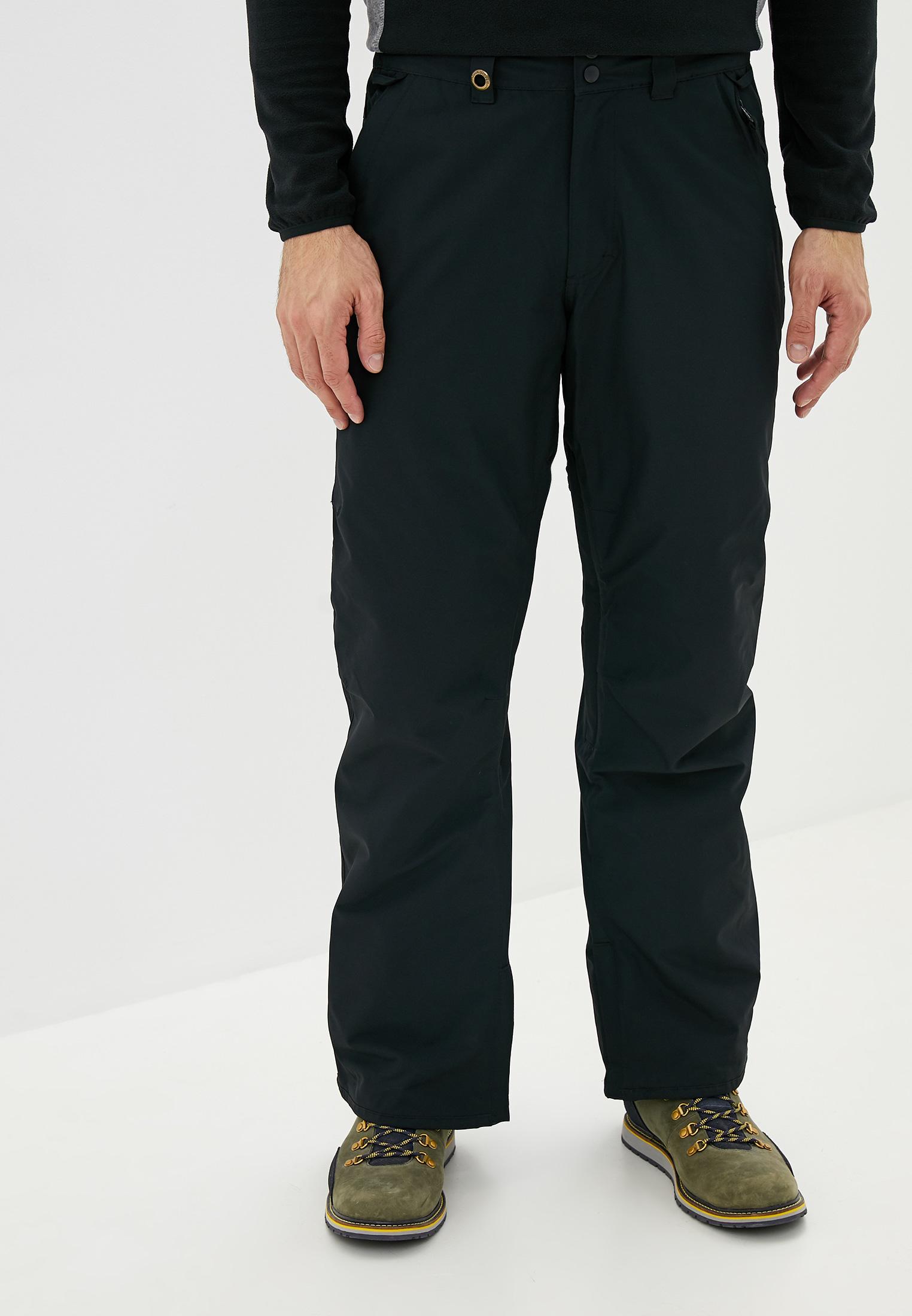 Мужские спортивные брюки Quiksilver (Квиксильвер) EQYTP03116