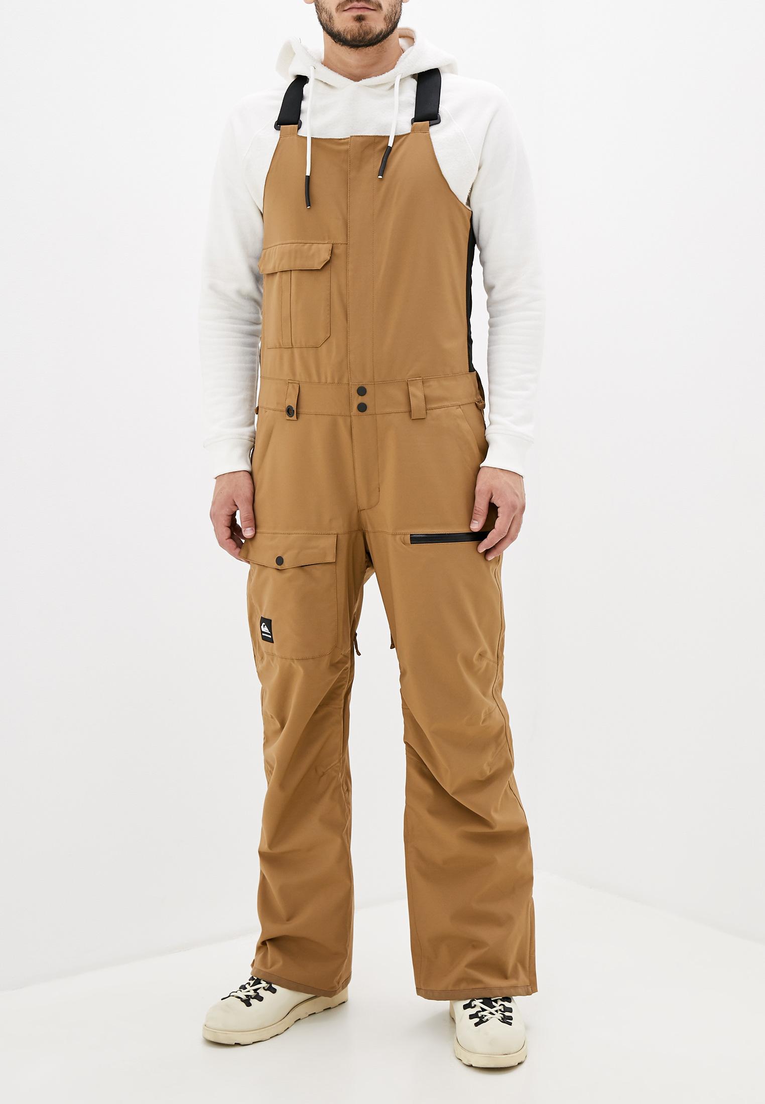 Мужские спортивные брюки Quiksilver (Квиксильвер) EQYTP03120