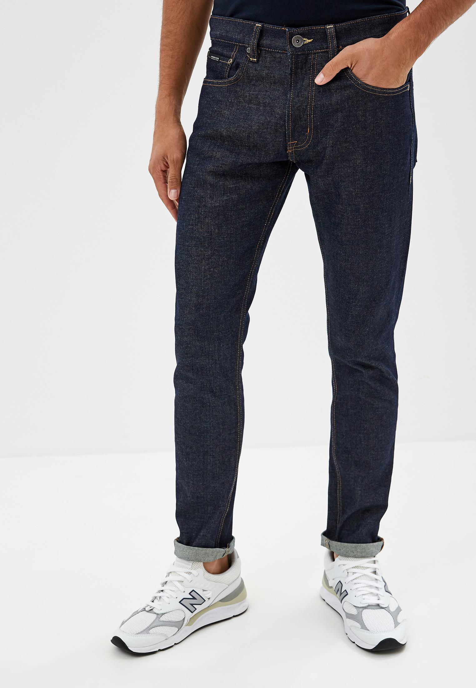 Мужские джинсы Quiksilver (Квиксильвер) EQYDP03399