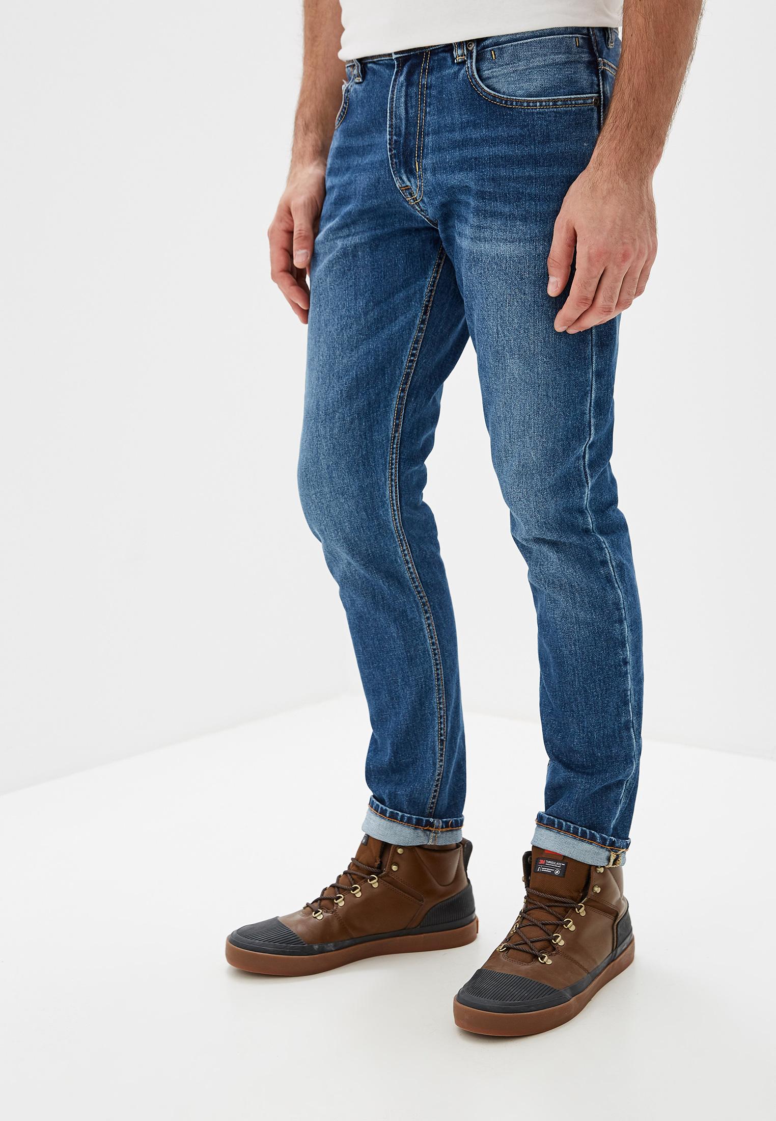 Мужские джинсы Quiksilver (Квиксильвер) EQYDP03403