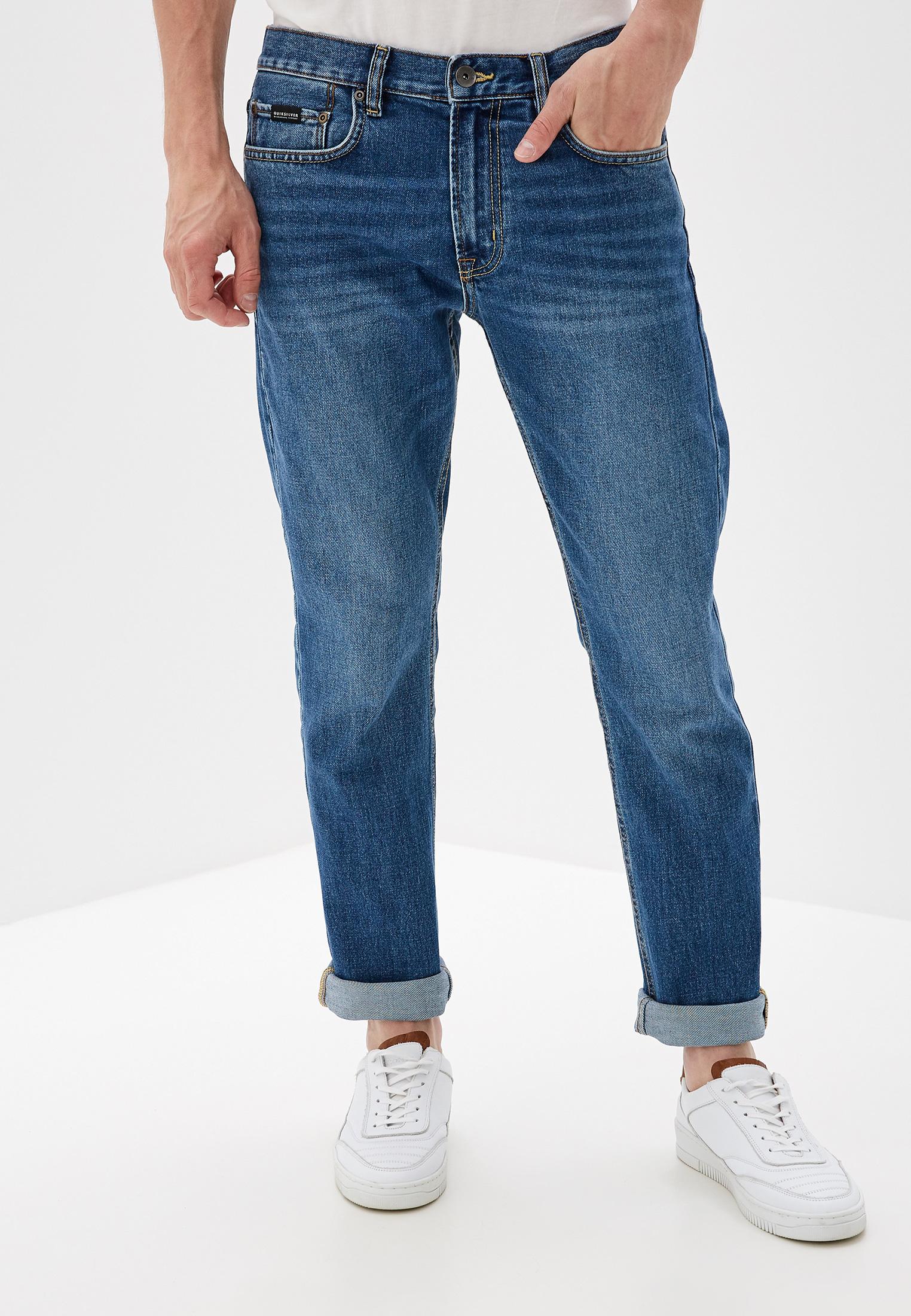 Мужские джинсы Quiksilver (Квиксильвер) EQYDP03404