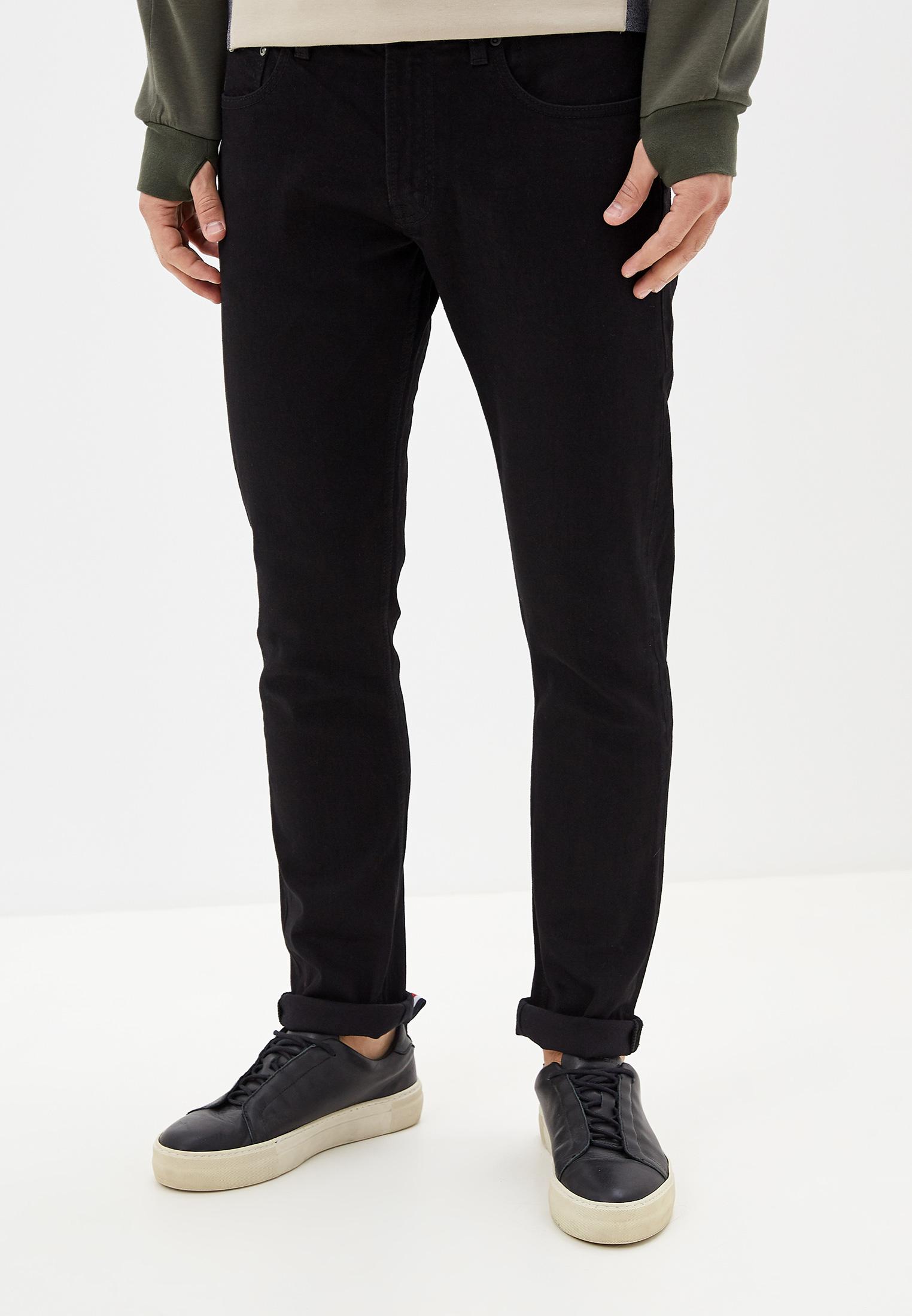 Мужские джинсы Quiksilver (Квиксильвер) EQYDP03406