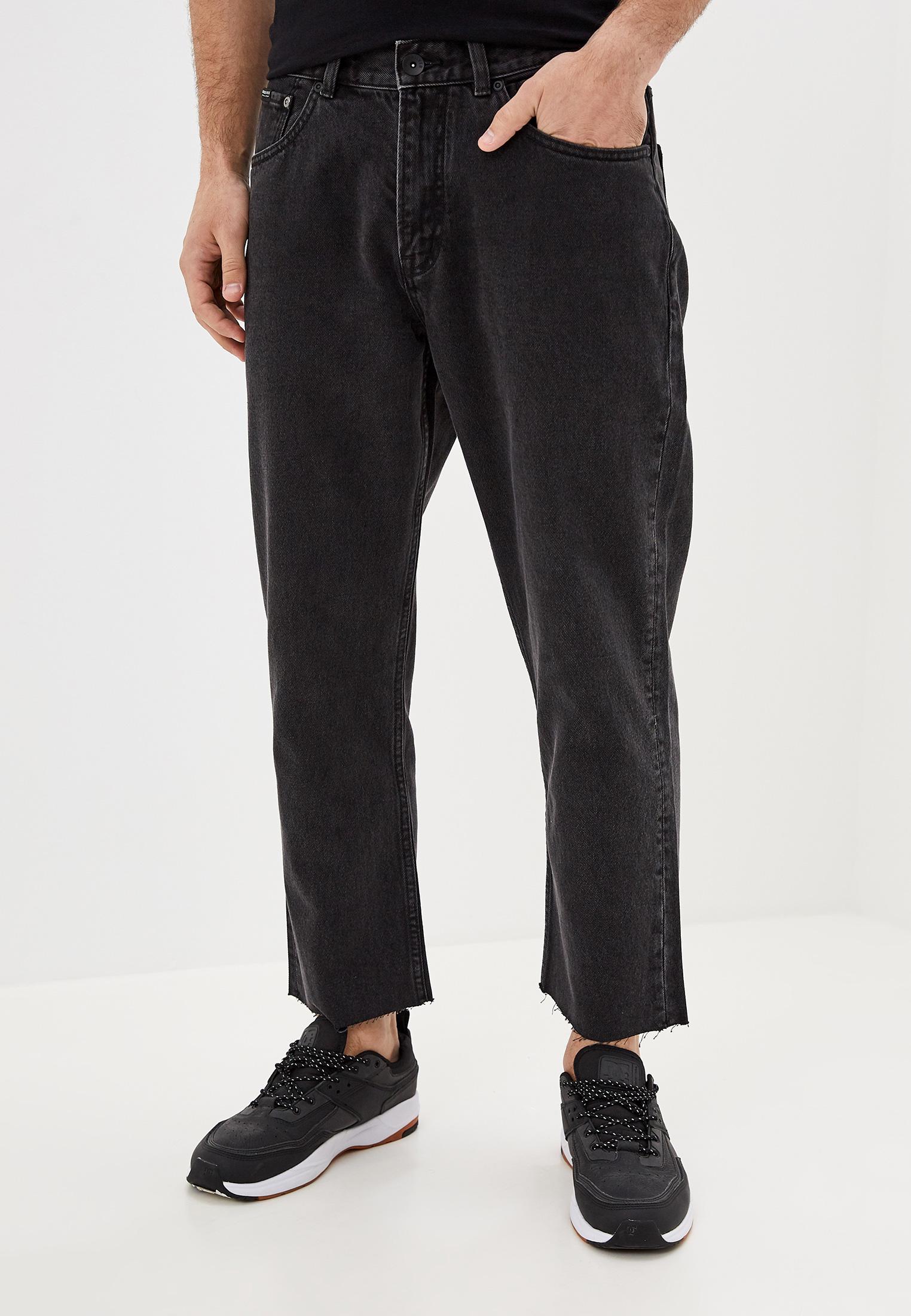 Мужские джинсы Quiksilver (Квиксильвер) EQYDP03414