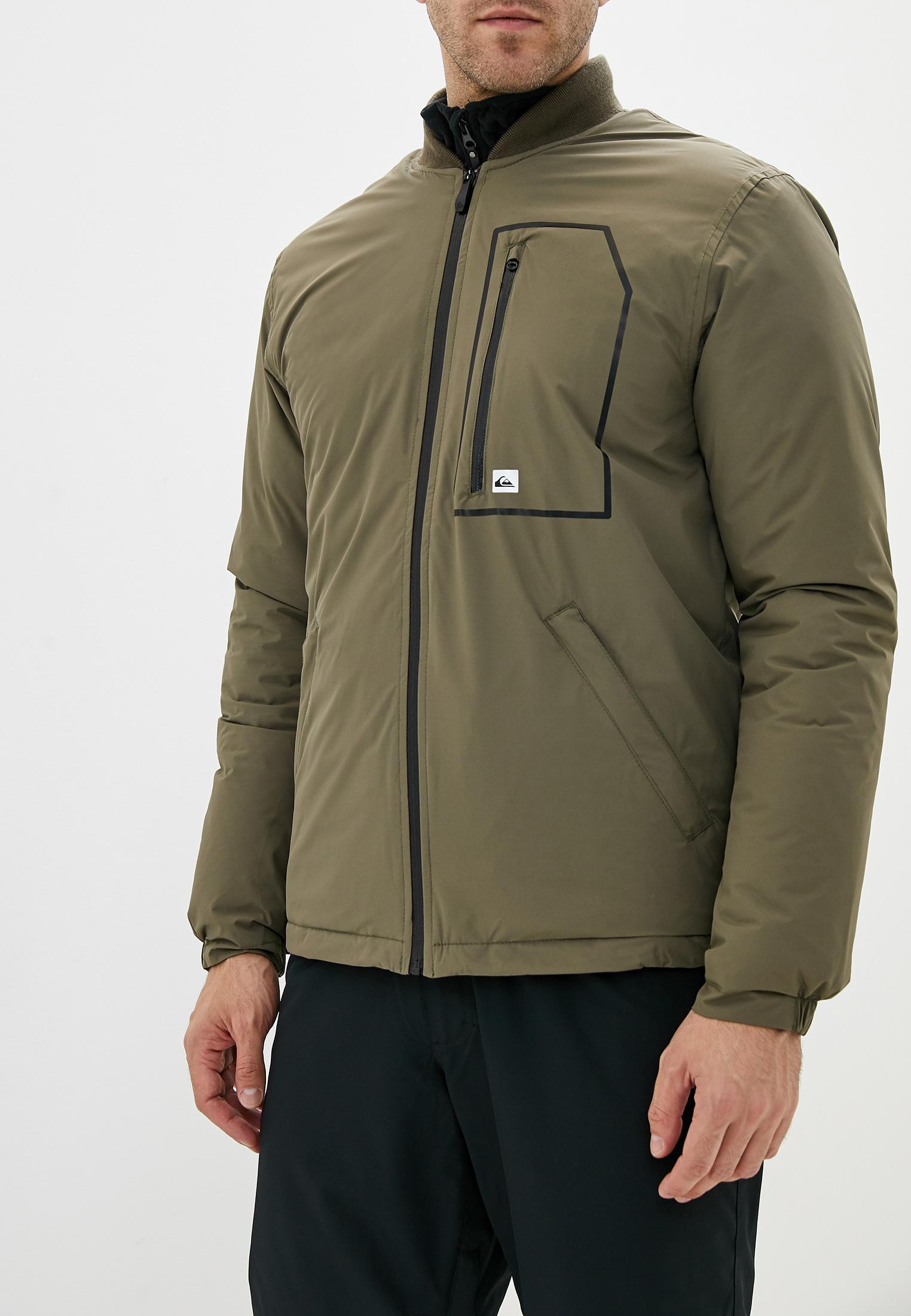 Мужская верхняя одежда Quiksilver (Квиксильвер) EQYJK03497