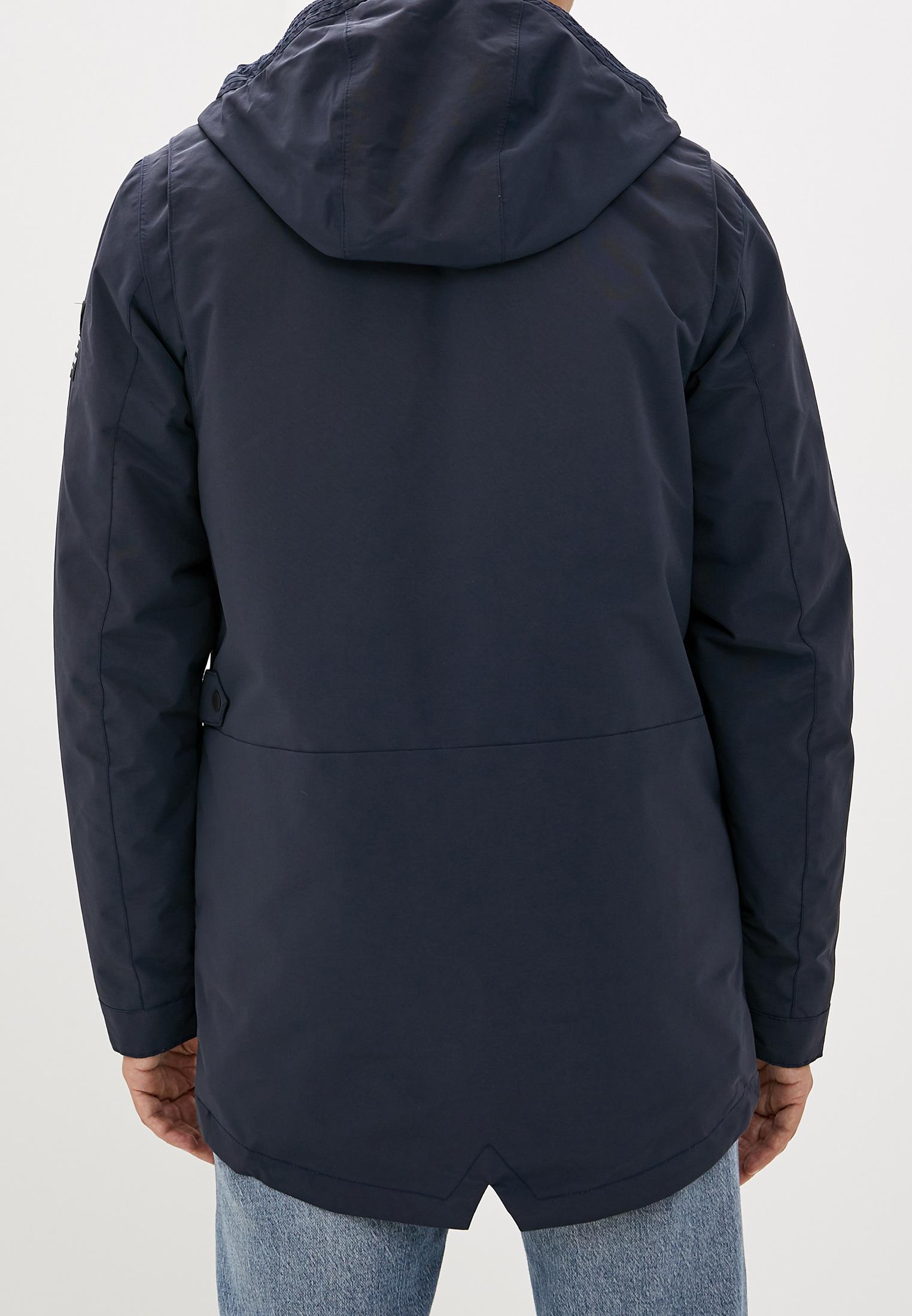 Утепленная куртка Quiksilver (Квиксильвер) EQYJK03494: изображение 3