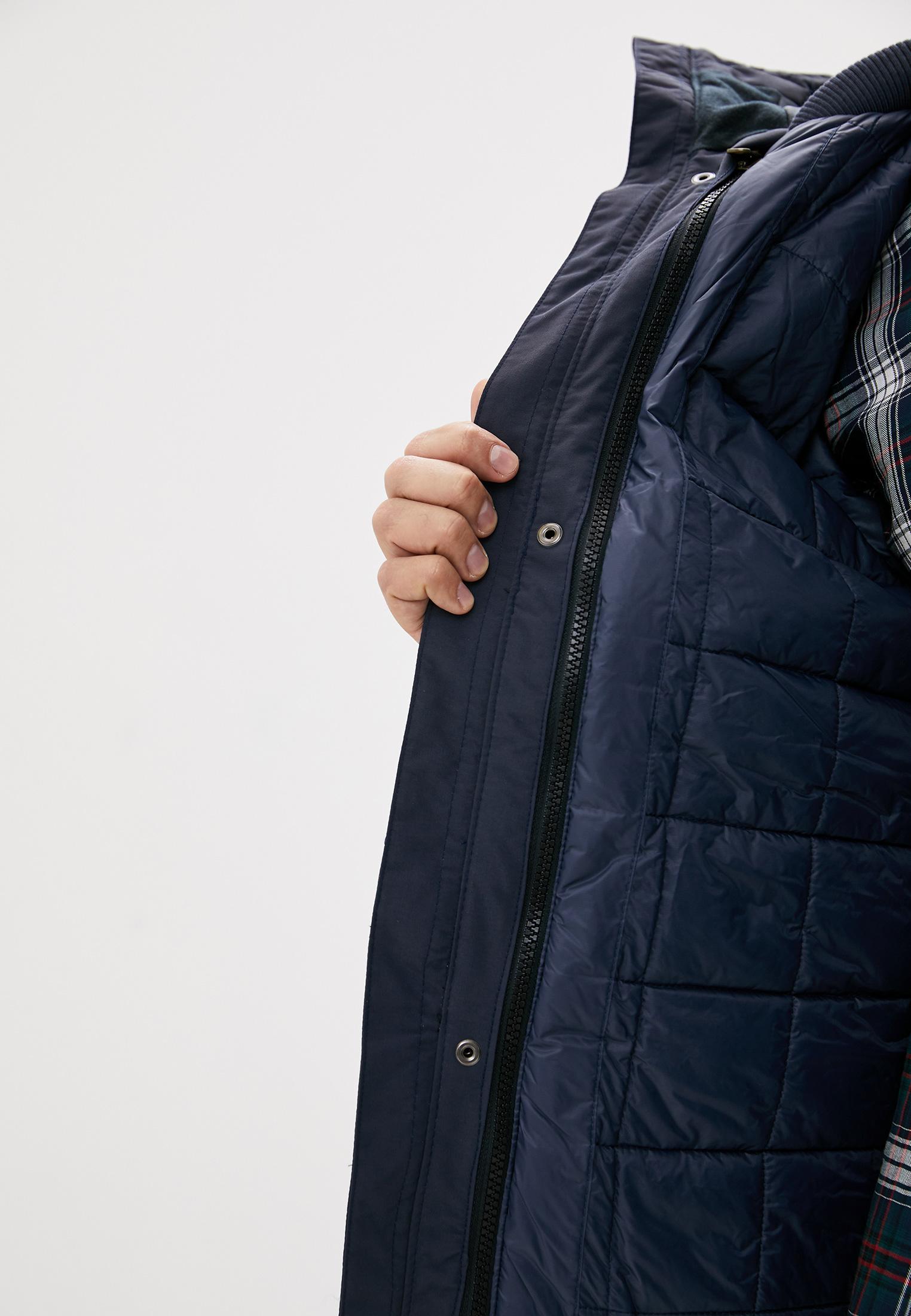 Утепленная куртка Quiksilver (Квиксильвер) EQYJK03494: изображение 4