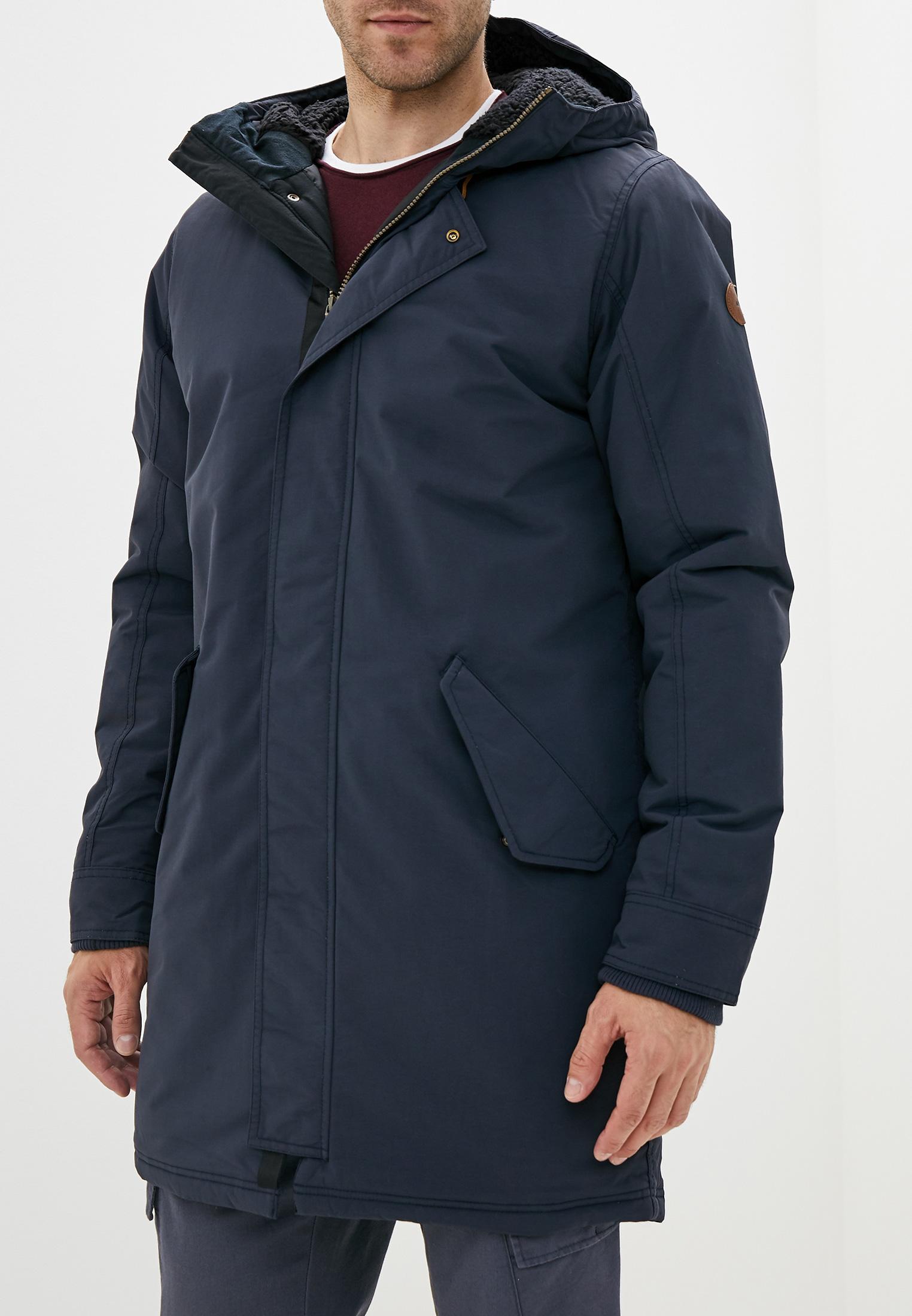 Утепленная куртка Quiksilver (Квиксильвер) EQYJK03493