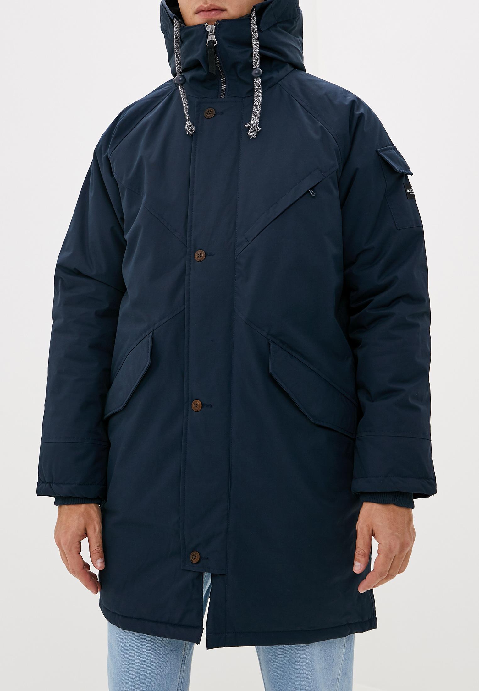 Мужская верхняя одежда Quiksilver (Квиксильвер) EQYJK03508