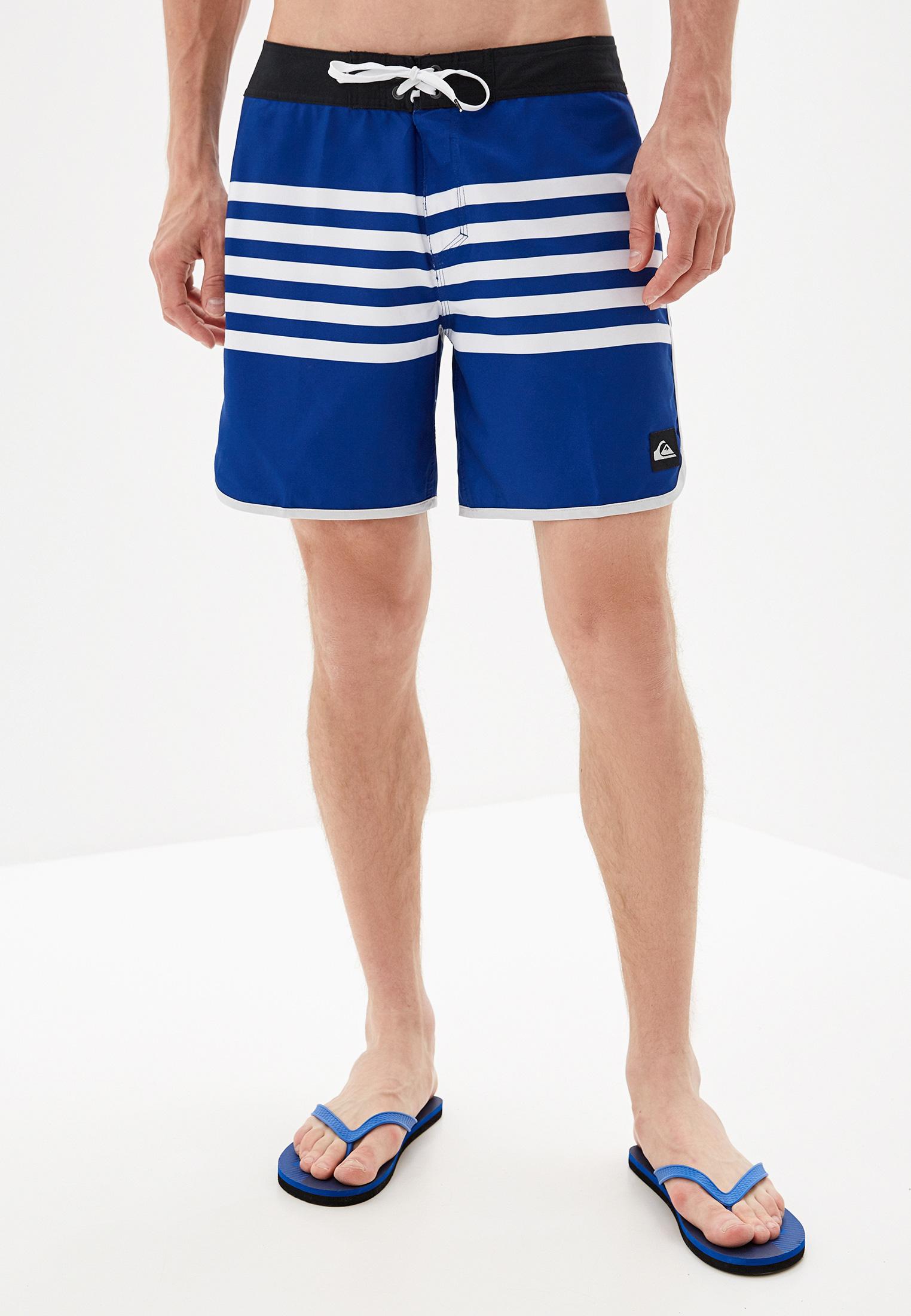 Мужские шорты для плавания Quiksilver (Квиксильвер) EQYBS04125