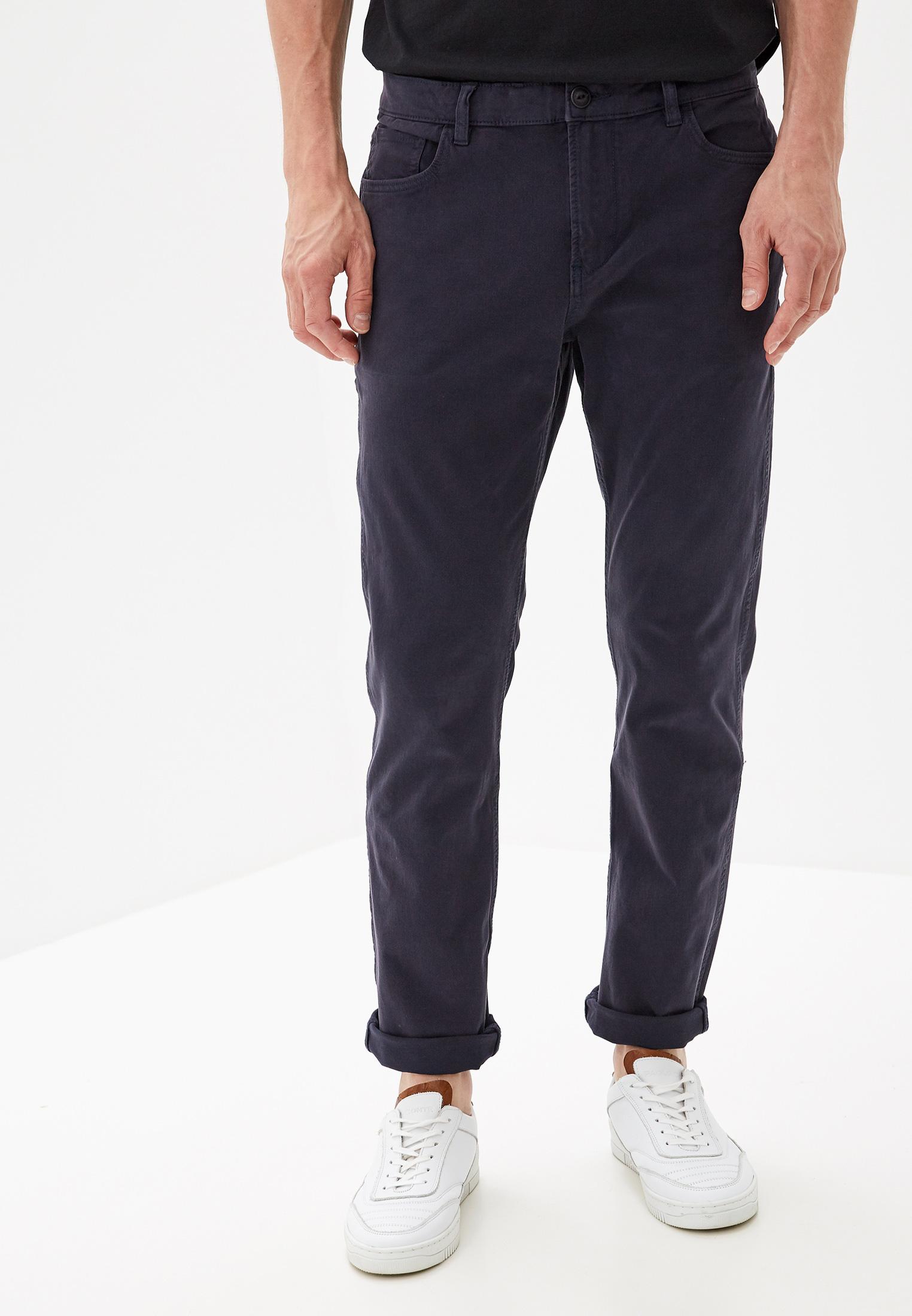 Мужские спортивные брюки Quiksilver (Квиксильвер) EQYNP03168