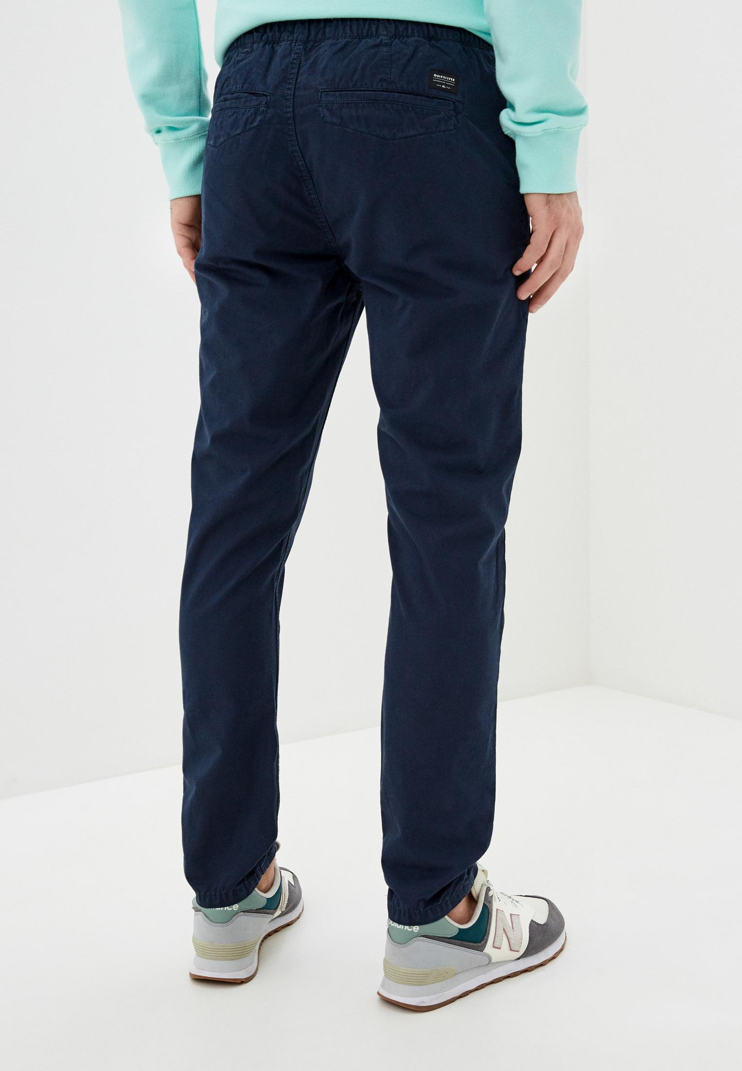 Мужские спортивные брюки Quiksilver (Квиксильвер) EQYNP03163: изображение 3