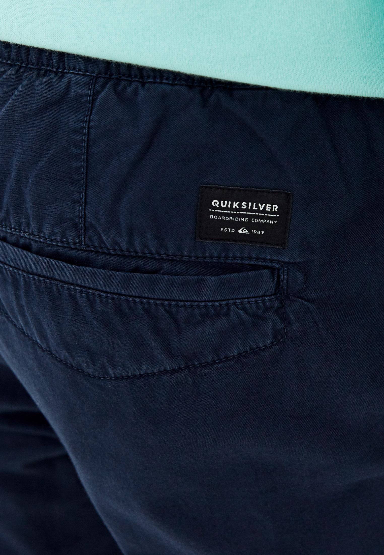Мужские спортивные брюки Quiksilver (Квиксильвер) EQYNP03163: изображение 4