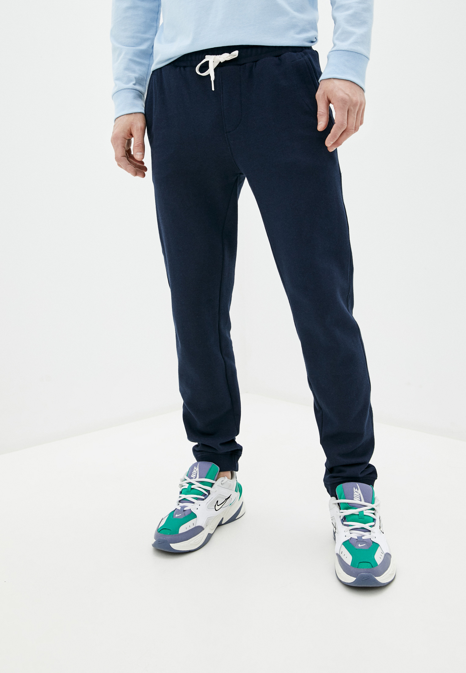 Мужские брюки Quiksilver (Квиксильвер) EQYFB03198