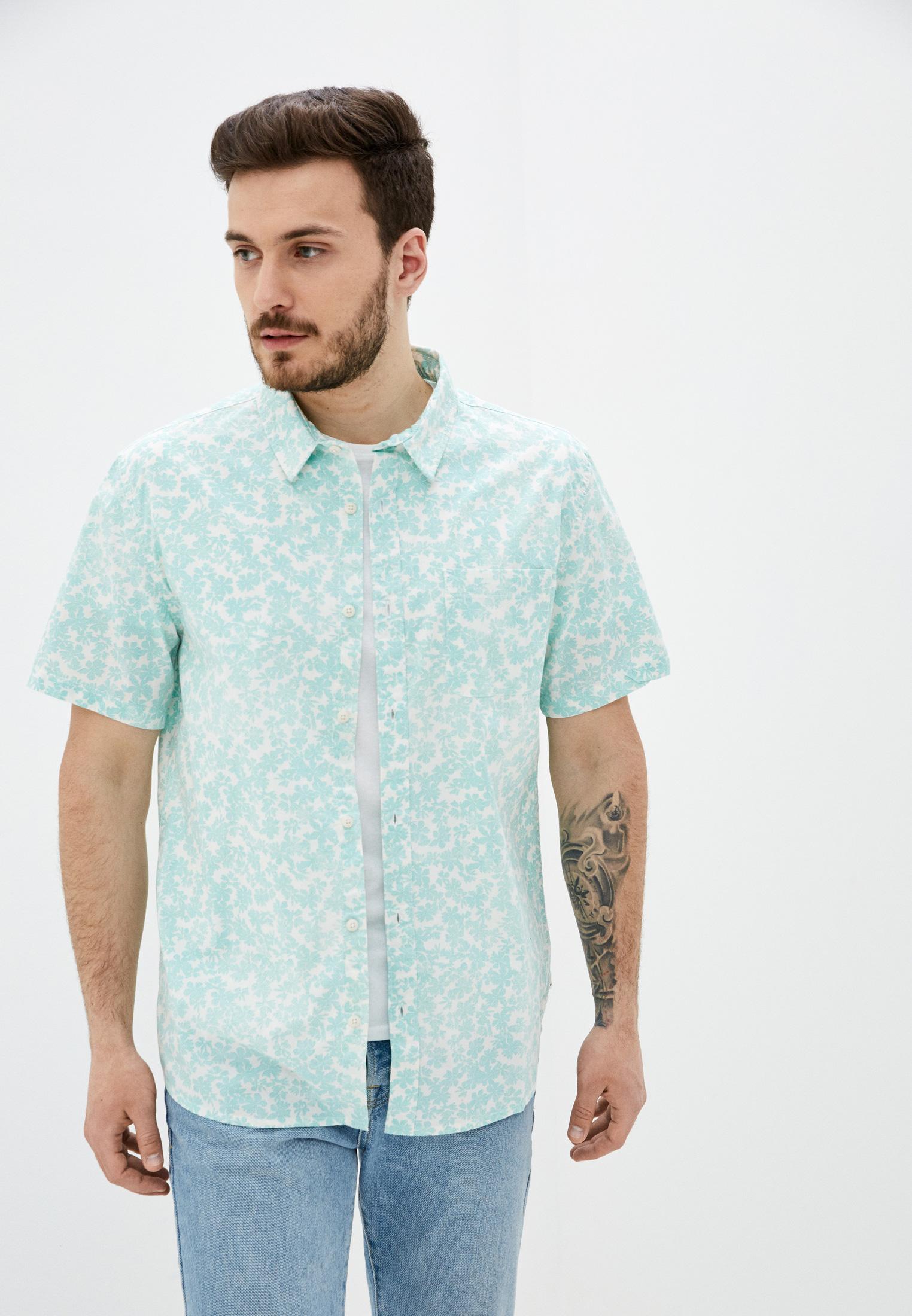 Рубашка Quiksilver (Квиксильвер) EQYWT03953