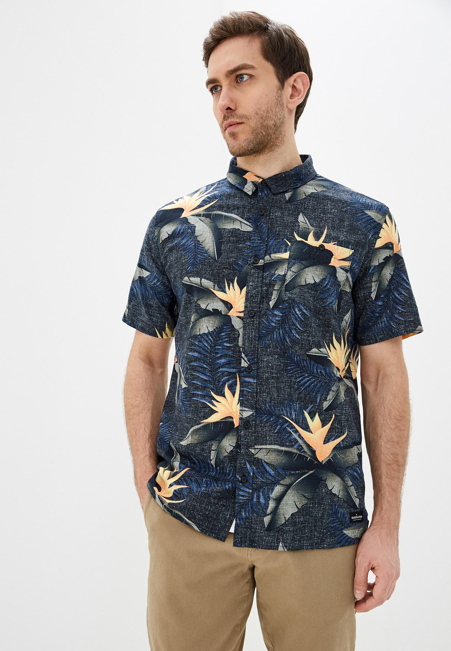Рубашка Quiksilver (Квиксильвер) EQYWT03954