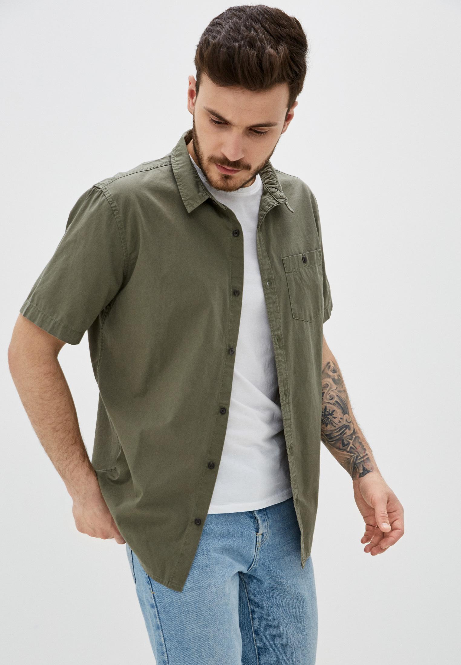Рубашка Quiksilver (Квиксильвер) EQYWT03979