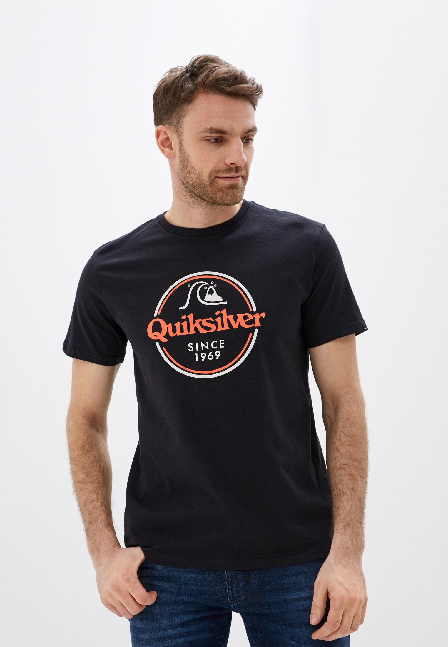 Футболка Quiksilver (Квиксильвер) EQYZT05753