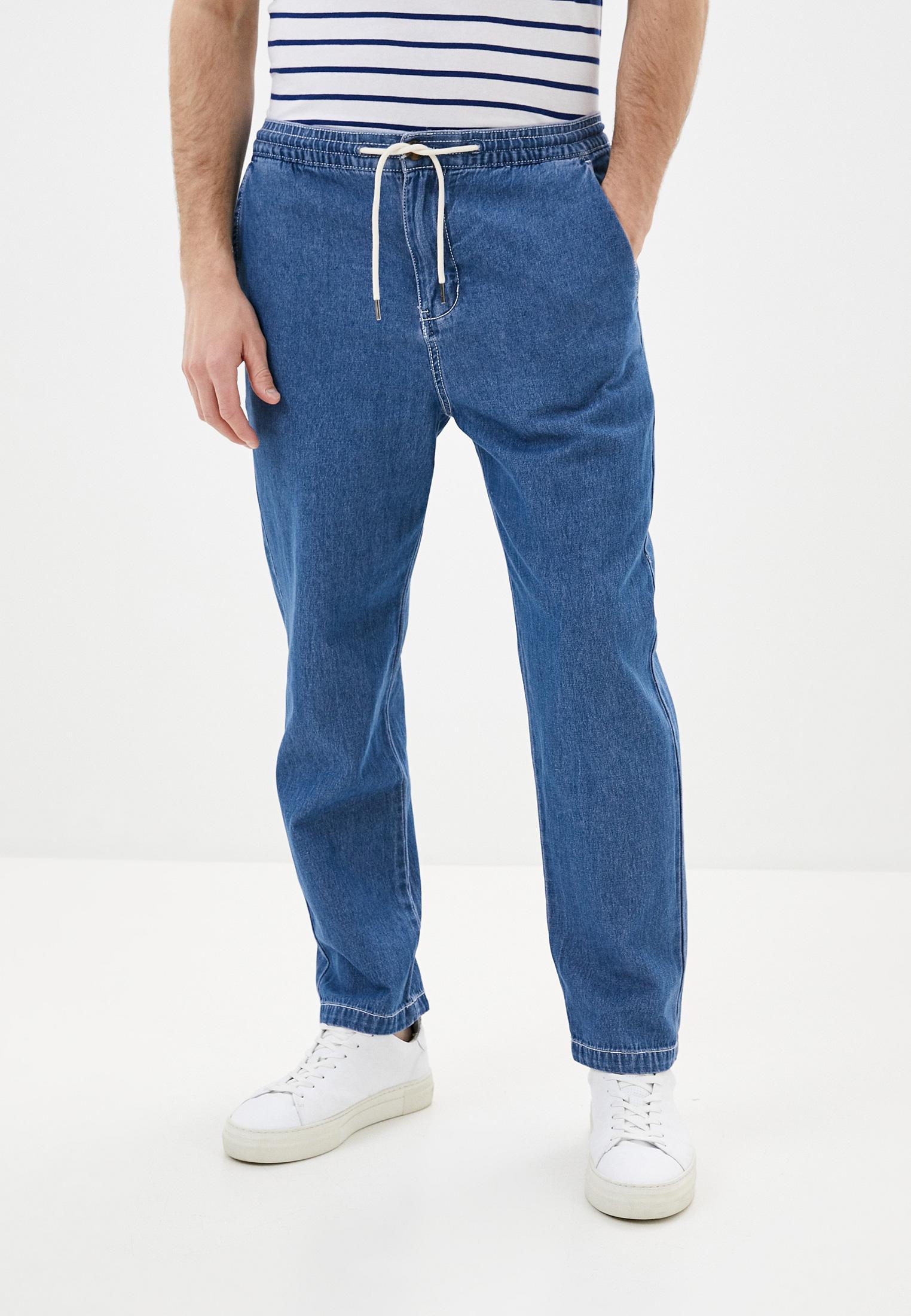 Мужские джинсы Quiksilver (Квиксильвер) EQYNP03177