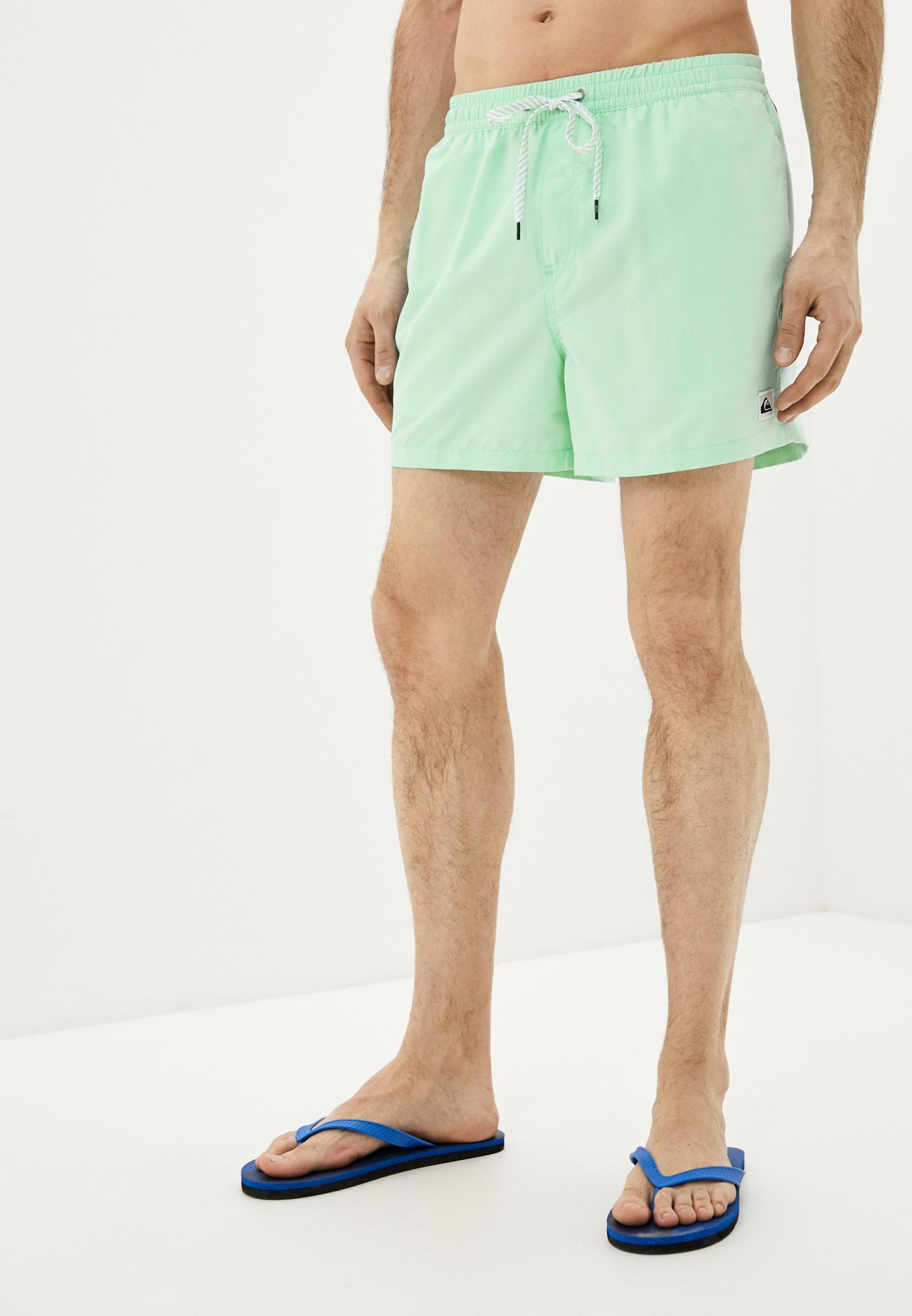 Мужские повседневные шорты Quiksilver (Квиксильвер) EQYJV03531