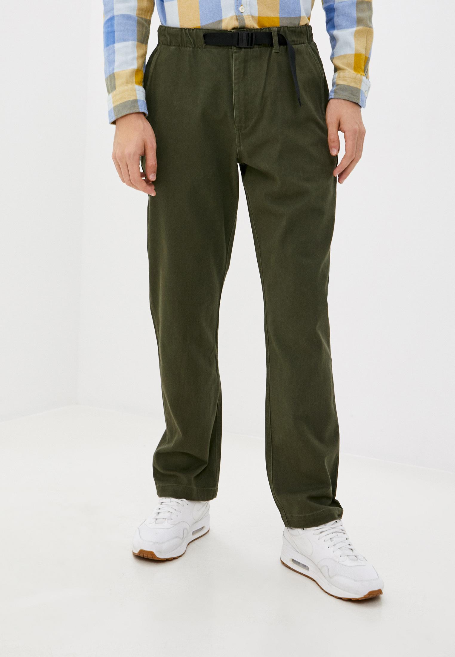 Мужские спортивные брюки Quiksilver (Квиксильвер) EQMNP03021
