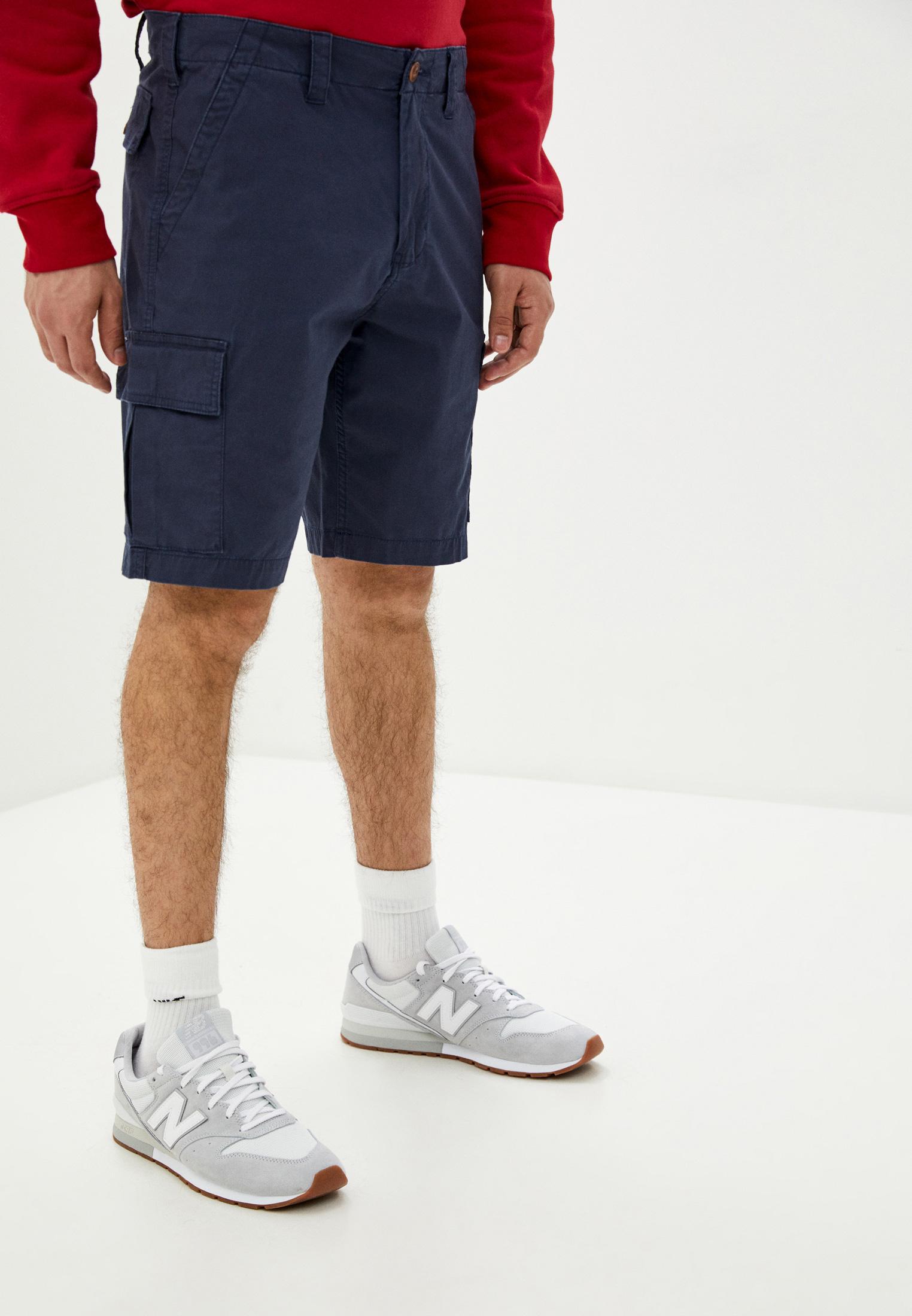 Мужские спортивные шорты Quiksilver (Квиксильвер) EQYWS03640