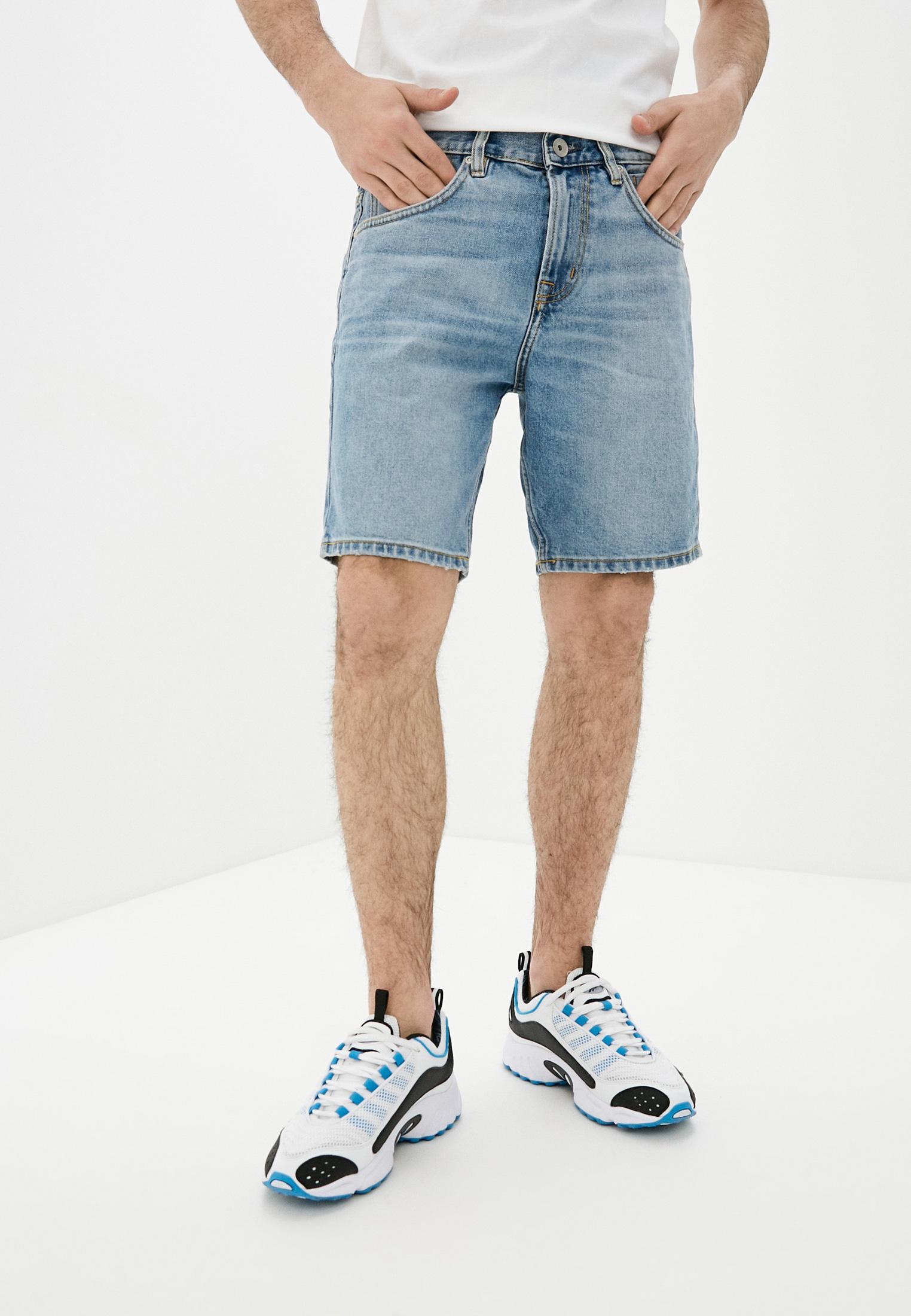 Мужские спортивные шорты Quiksilver (Квиксильвер) EQYDS03094