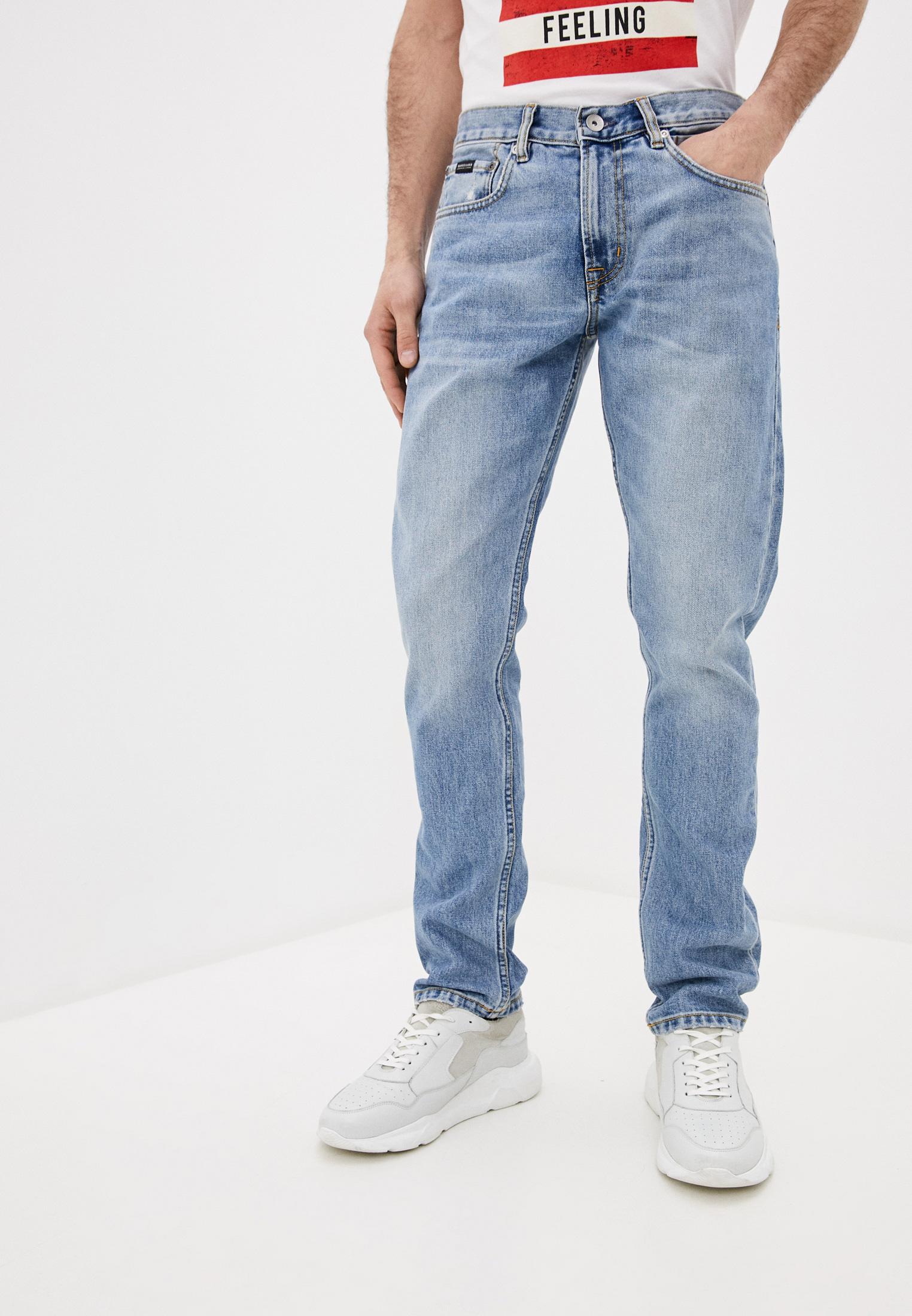 Мужские джинсы Quiksilver (Квиксильвер) EQYDP03410