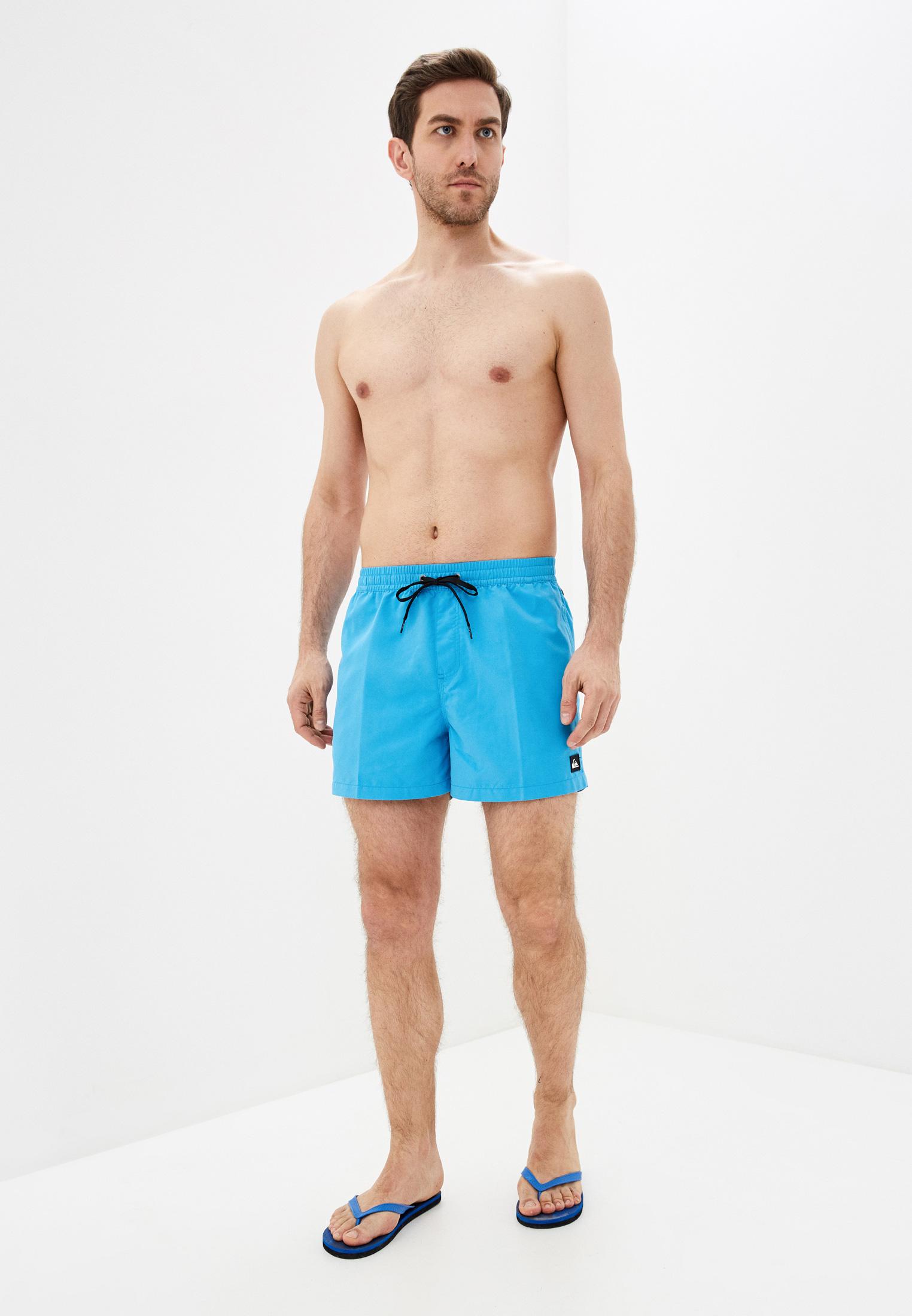 Мужские шорты для плавания Quiksilver (Квиксильвер) EQYJV03531: изображение 2