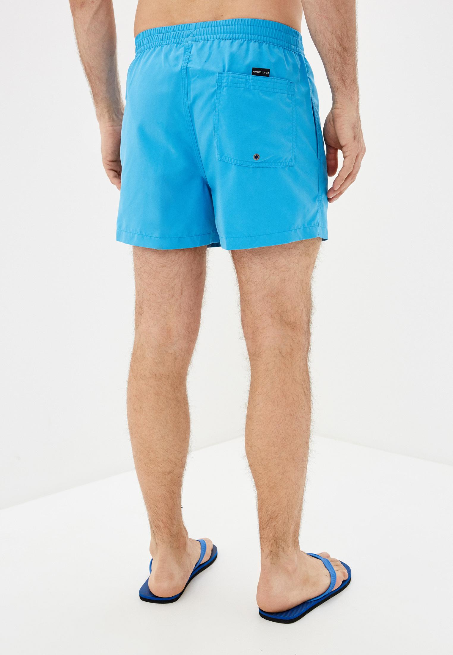 Мужские шорты для плавания Quiksilver (Квиксильвер) EQYJV03531: изображение 3