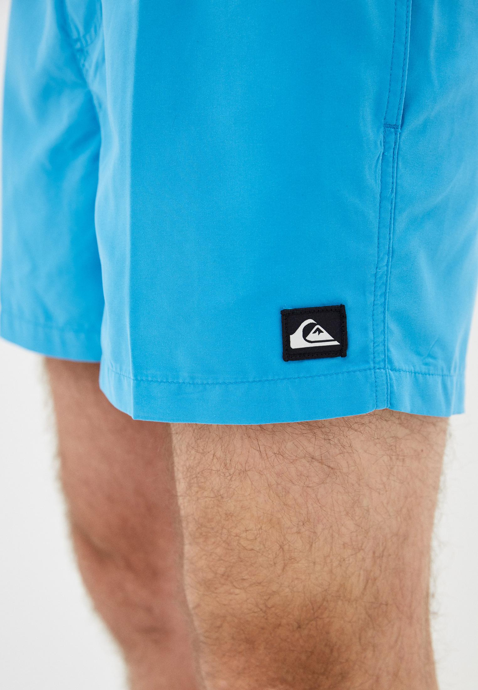 Мужские шорты для плавания Quiksilver (Квиксильвер) EQYJV03531: изображение 4