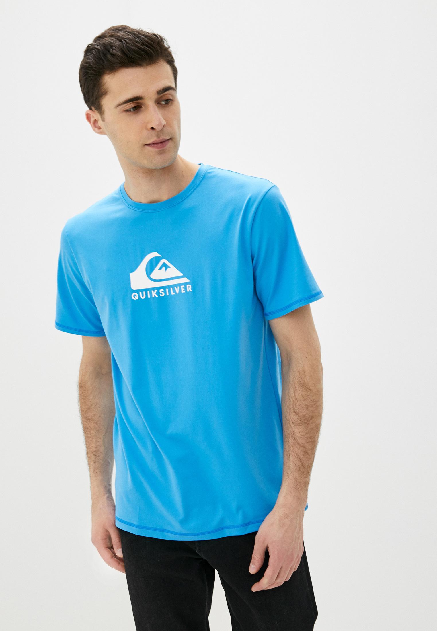 Спортивная футболка Quiksilver (Квиксильвер) EQYWR03235