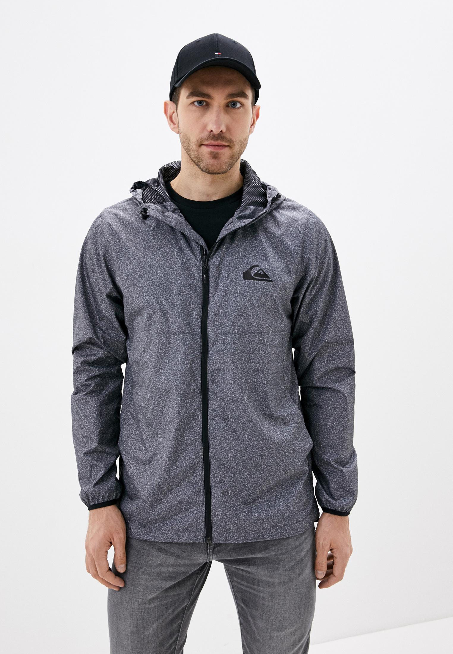 Мужская верхняя одежда Quiksilver (Квиксильвер) EQYJK03521