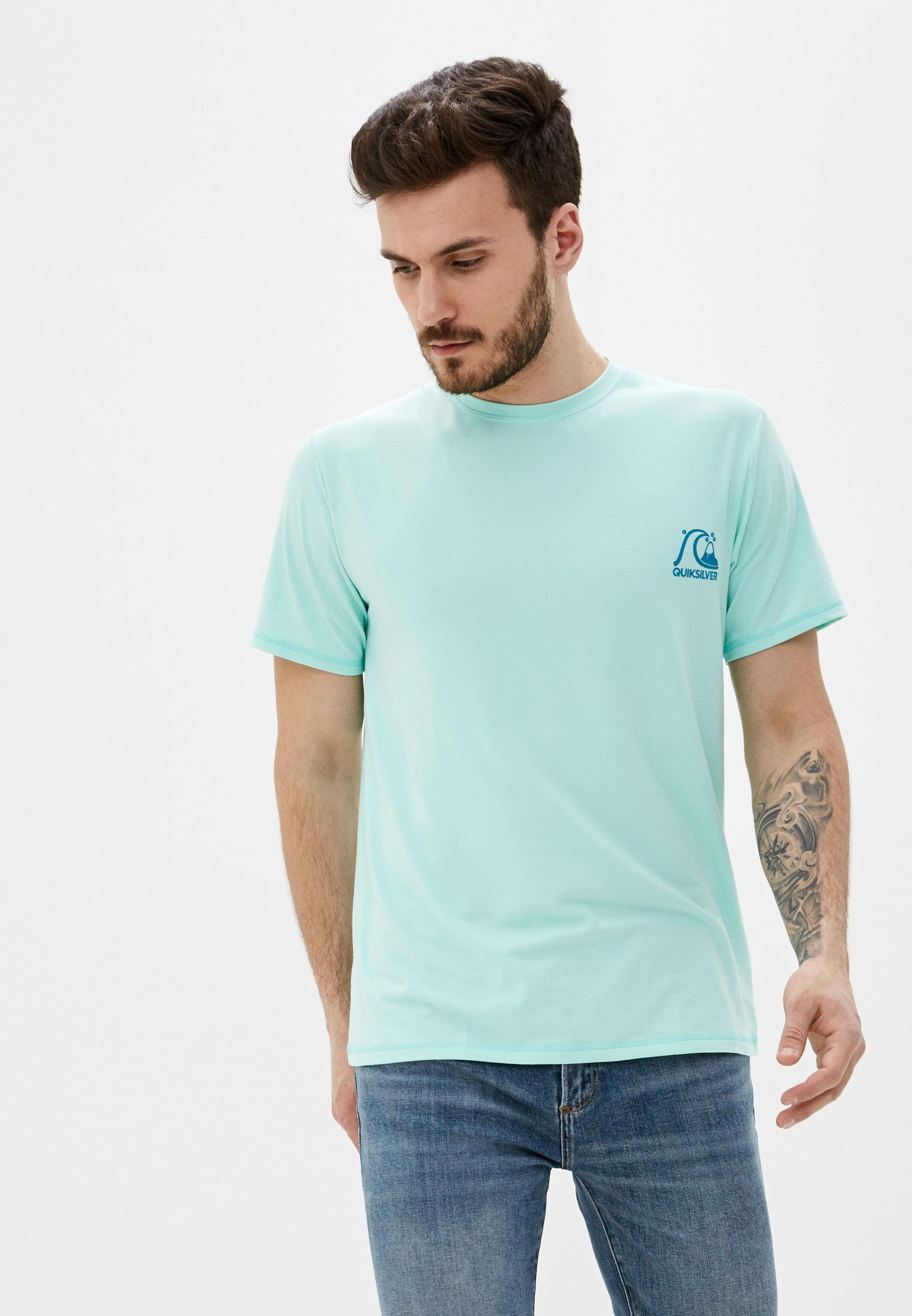 Спортивная футболка Quiksilver (Квиксильвер) EQYWR03236