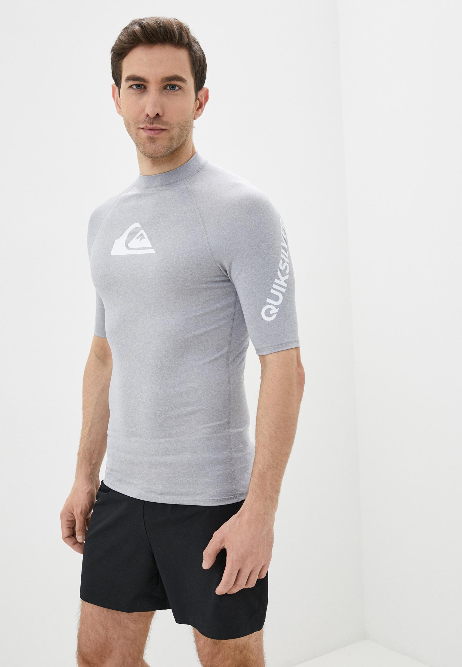 Спортивная футболка Quiksilver (Квиксильвер) EQYWR03228
