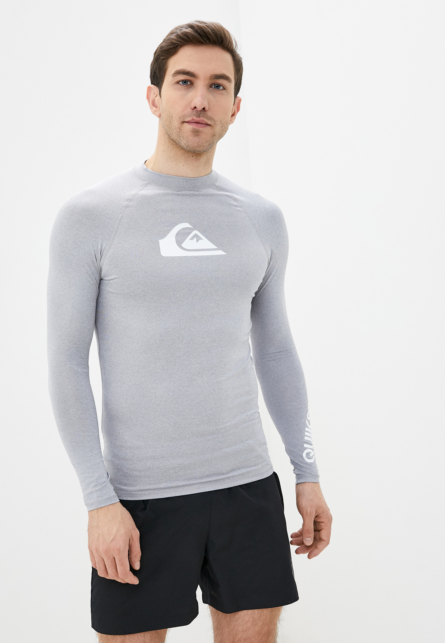Спортивная футболка Quiksilver (Квиксильвер) EQYWR03240