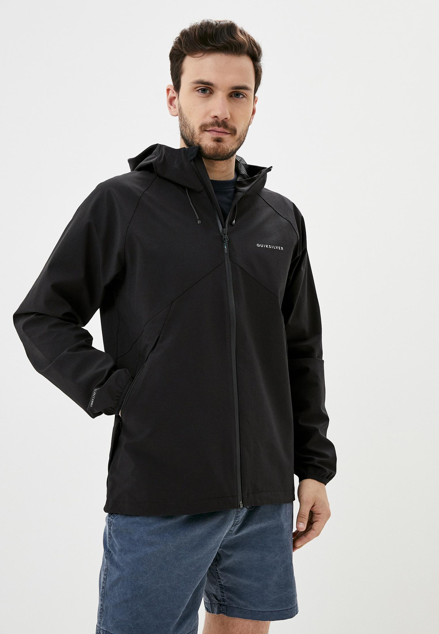 Мужская верхняя одежда Quiksilver (Квиксильвер) EQYJK03560