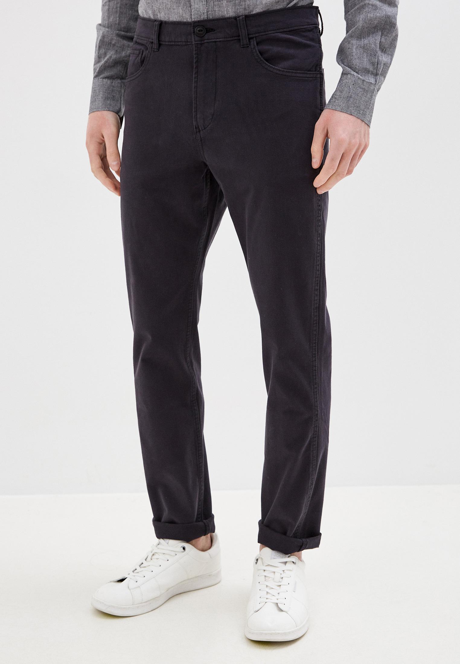 Мужские прямые брюки Quiksilver (Квиксильвер) EQYNP03168
