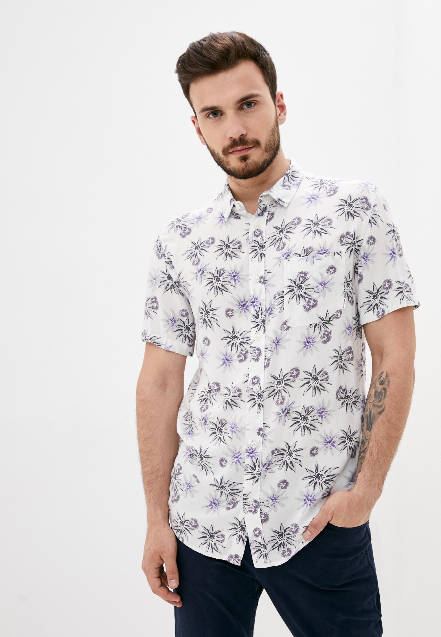 Рубашка Quiksilver (Квиксильвер) EQYWT03798