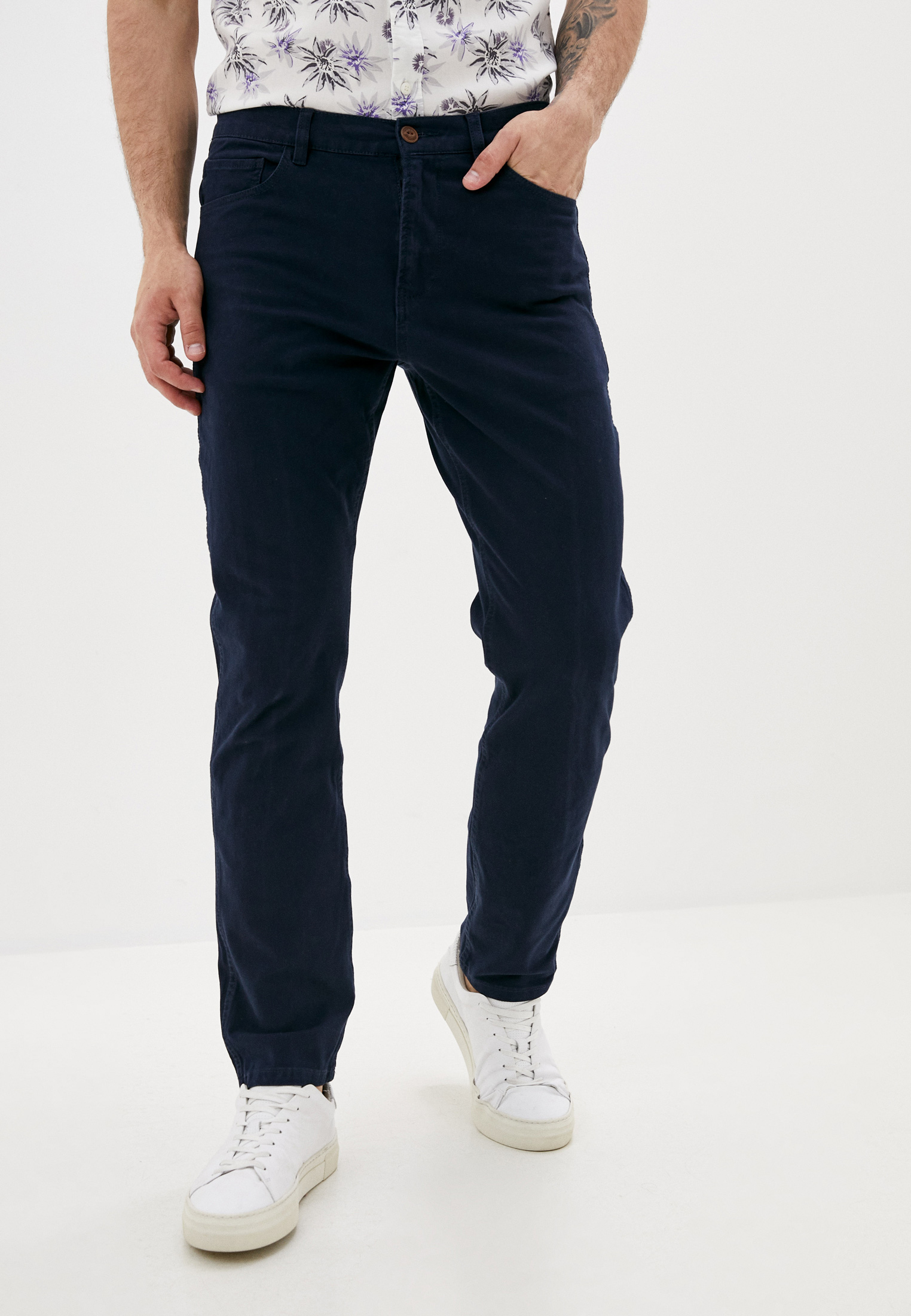 Мужские брюки Quiksilver (Квиксильвер) EQYNP03168