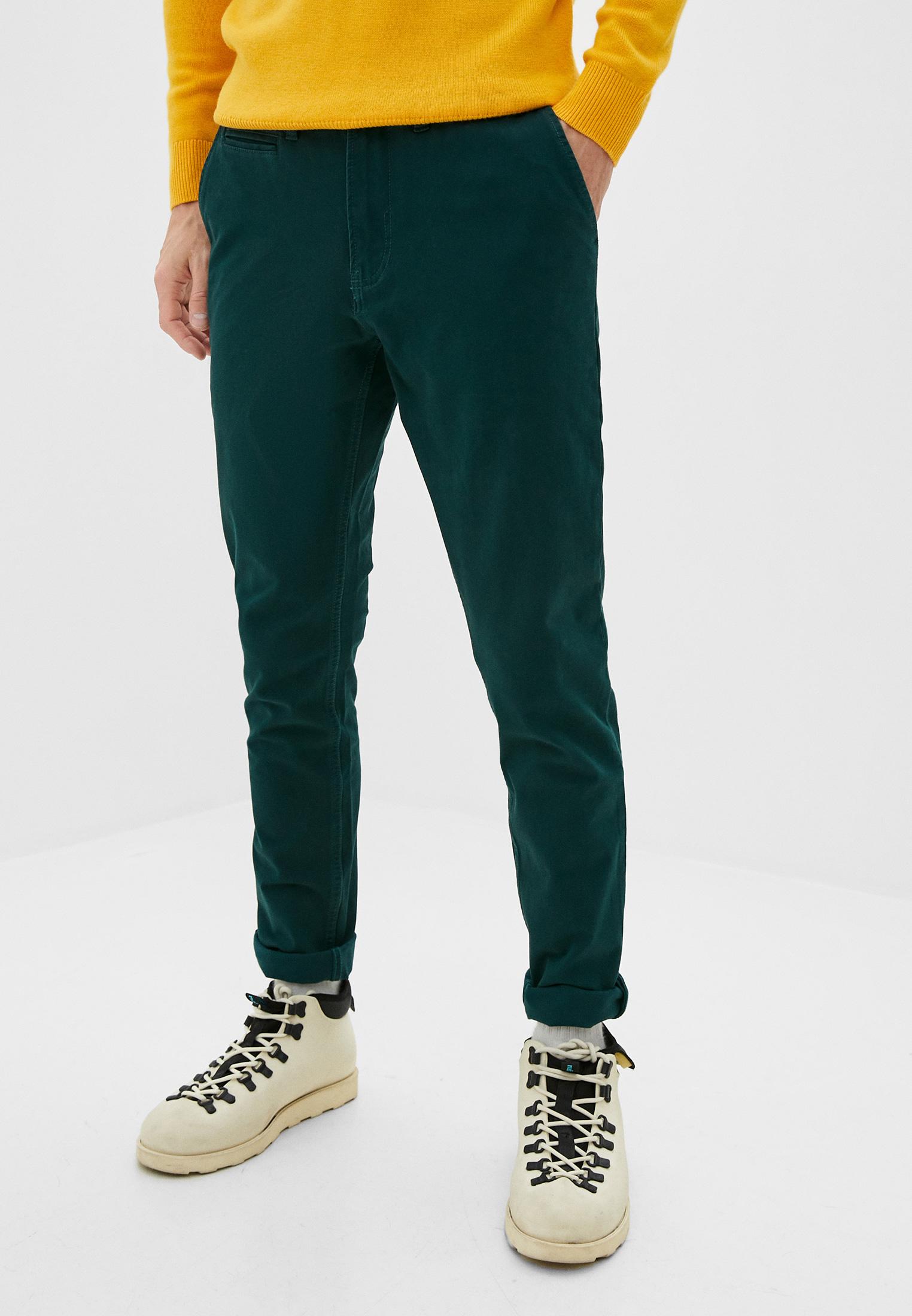 Мужские спортивные брюки Quiksilver (Квиксильвер) EQYNP03169