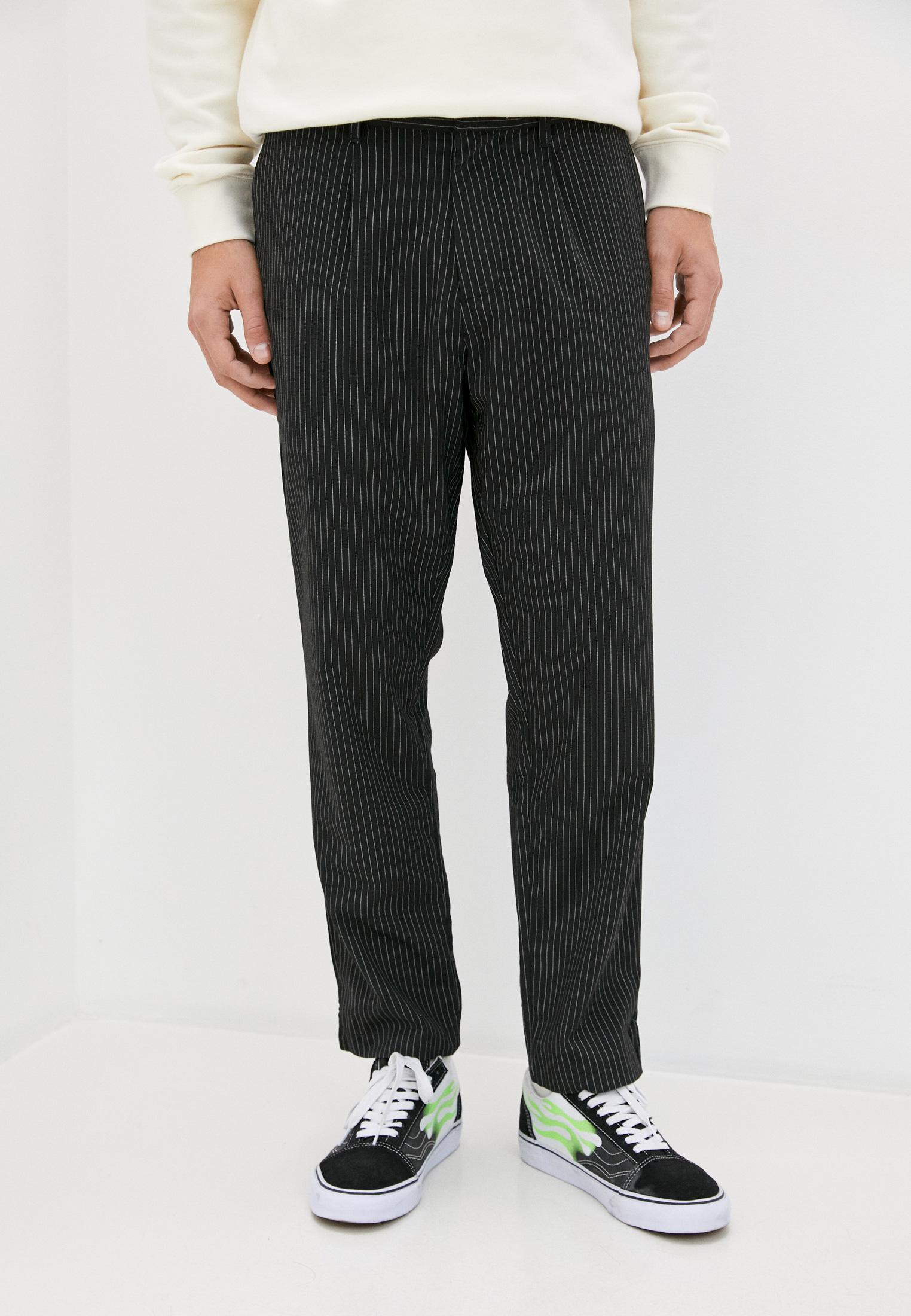 Мужские спортивные брюки Quiksilver (Квиксильвер) EQYNP03193