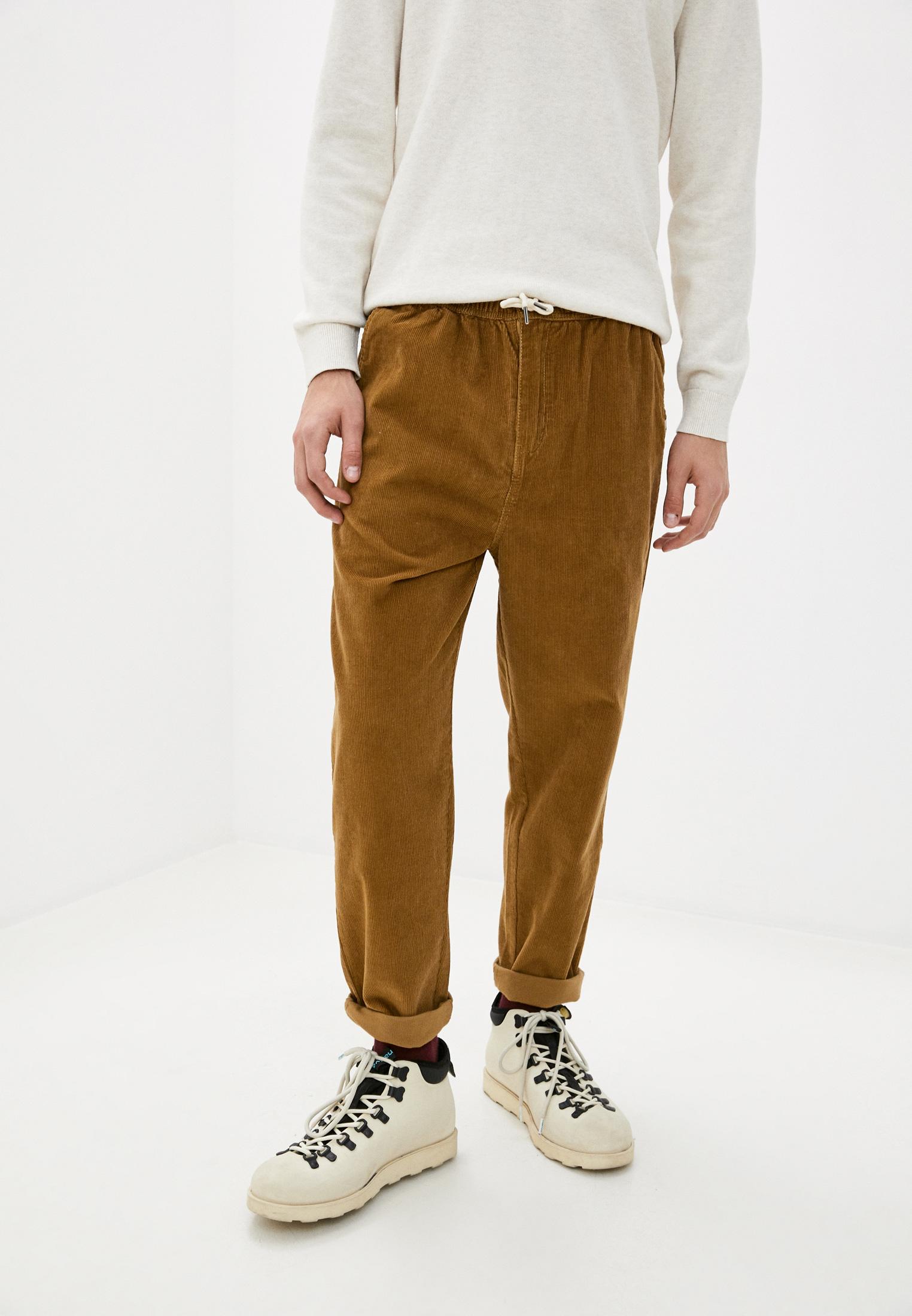 Мужские брюки Quiksilver (Квиксильвер) EQYNP03190